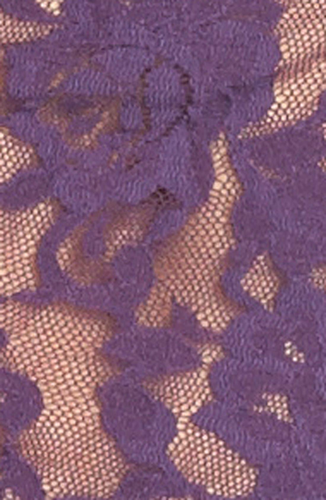 'Signature Lace' Brazilian Bikini,                             Alternate thumbnail 134, color,