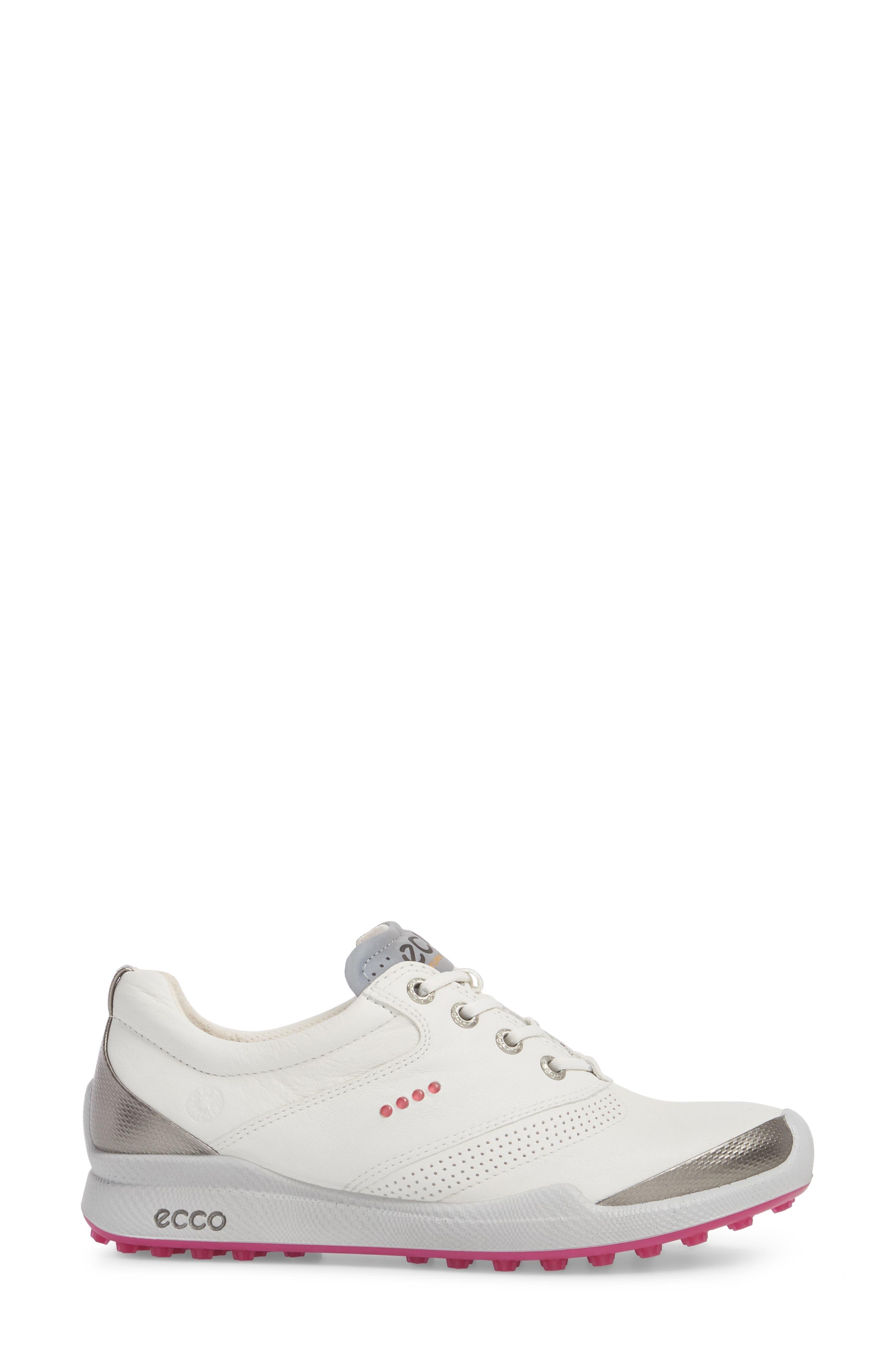 Biom Hybrid Golf Shoe,                             Alternate thumbnail 5, color,