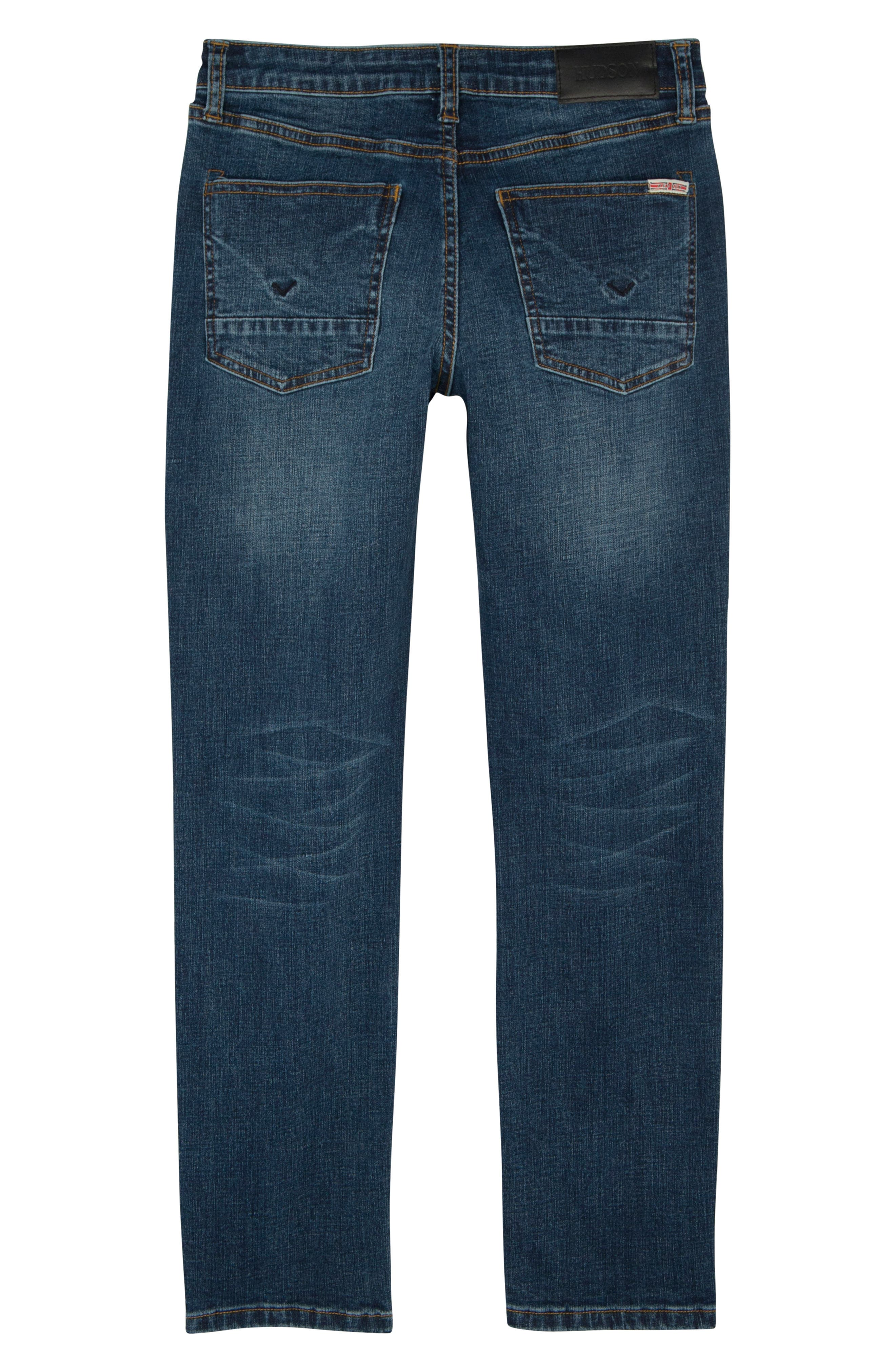 Jude Skinny Jeans,                             Alternate thumbnail 2, color,                             LEGEND WASH GRAPH