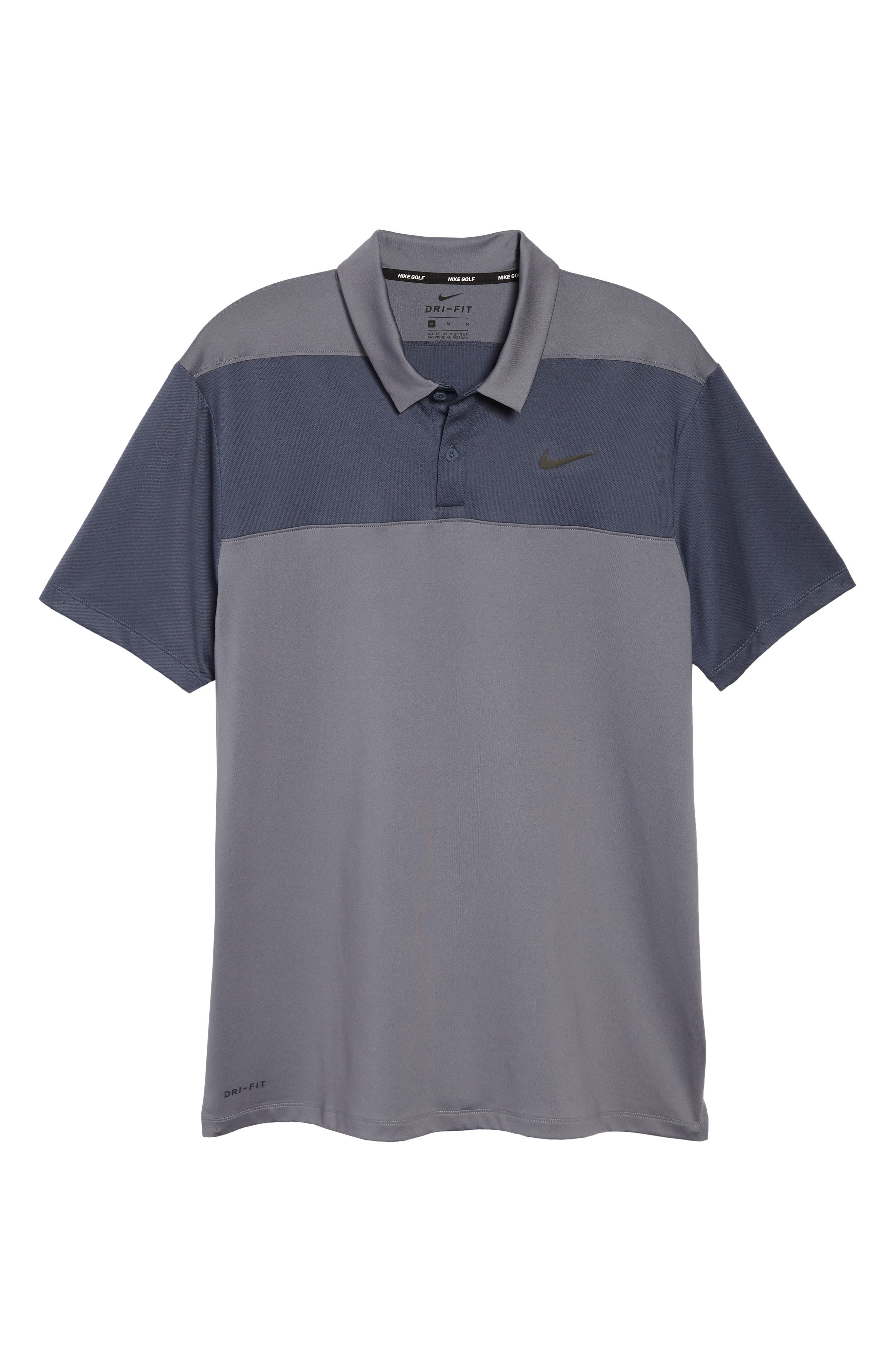 Golf Dry Color Polo,                             Alternate thumbnail 22, color,
