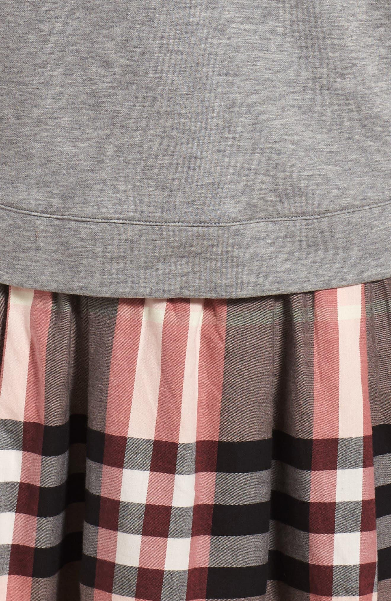 Francine Dress,                             Alternate thumbnail 3, color,                             684