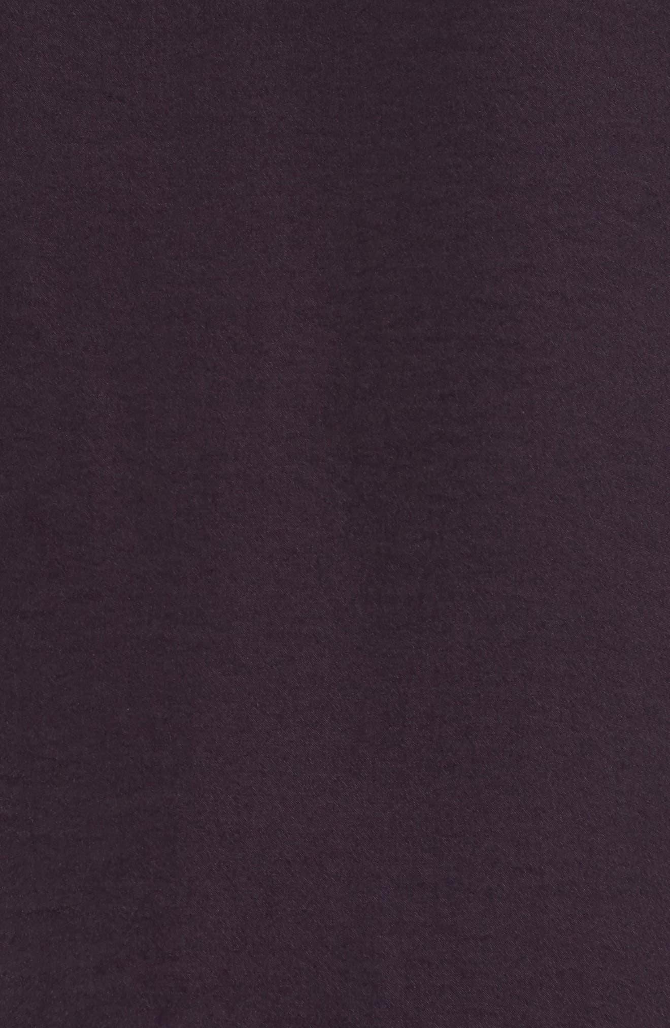 Hammer Satin Bell Sleeve Blouse,                             Alternate thumbnail 38, color,