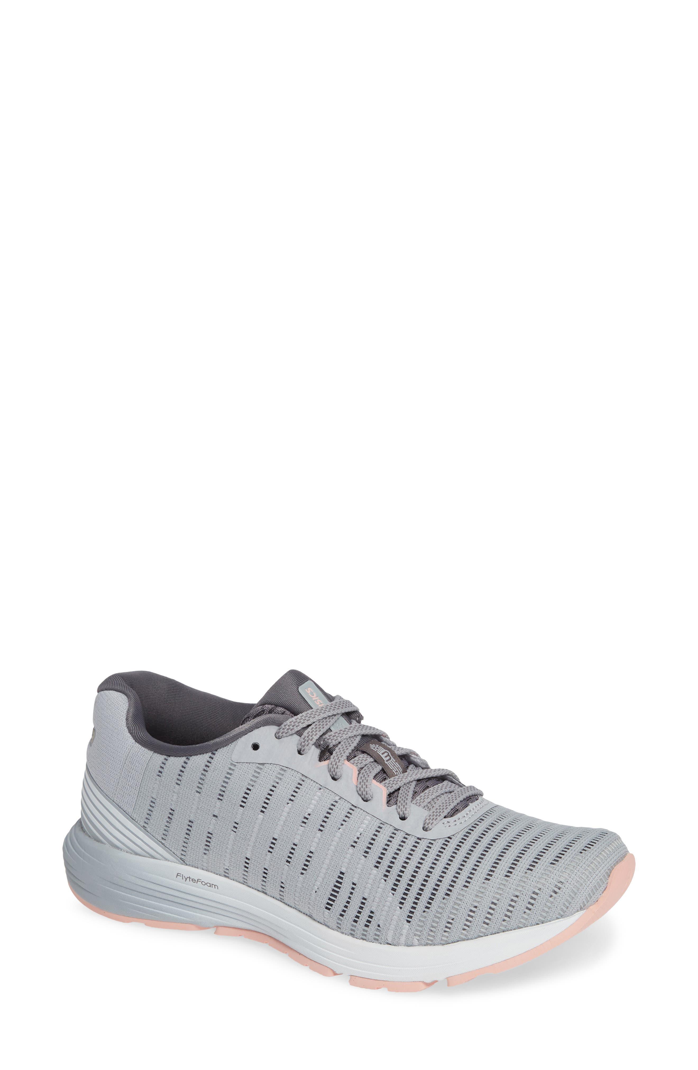 Asics Dynaflyte 3 Running Shoe, Grey