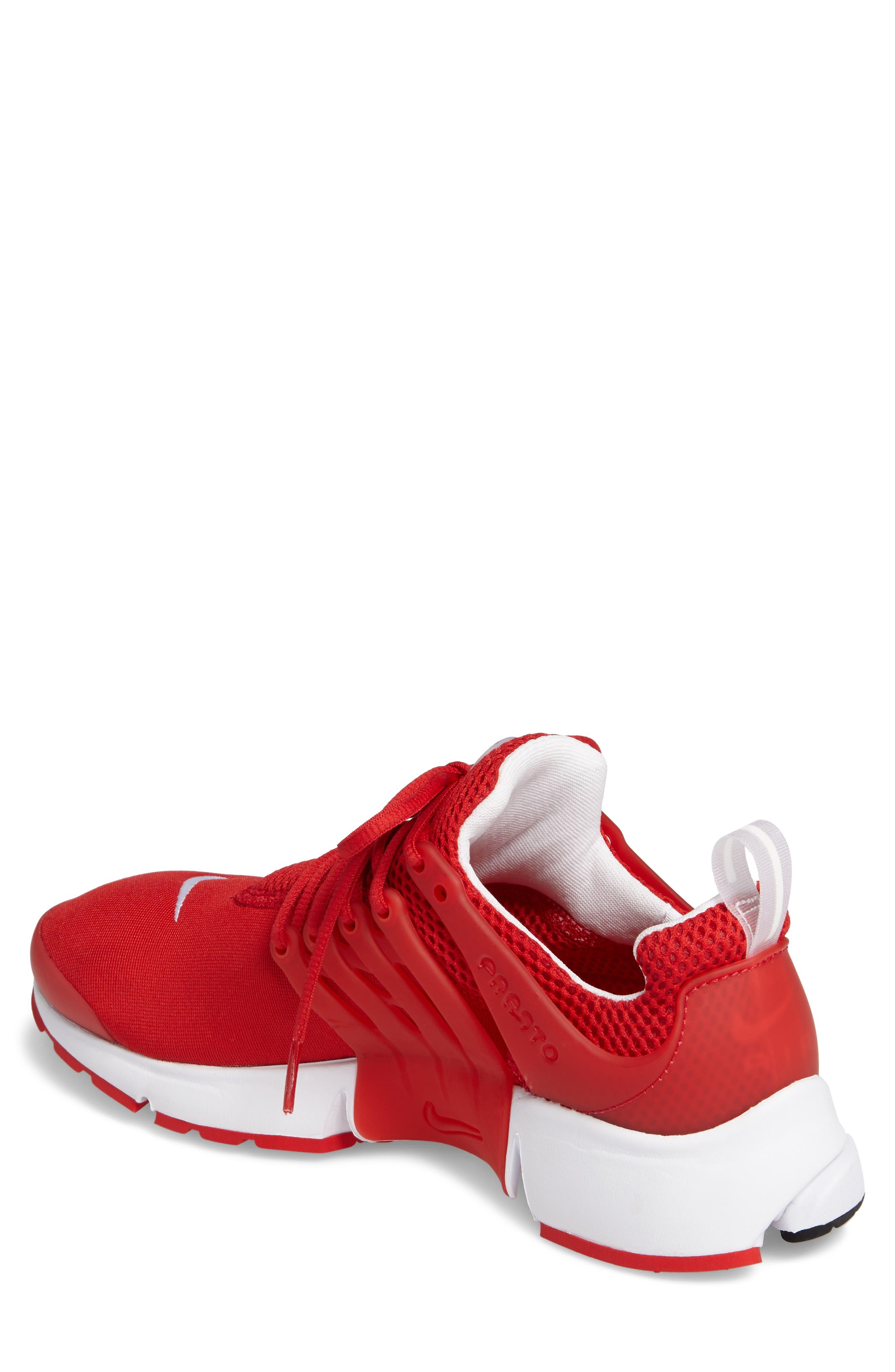 Air Presto Essential Sneaker,                             Alternate thumbnail 33, color,