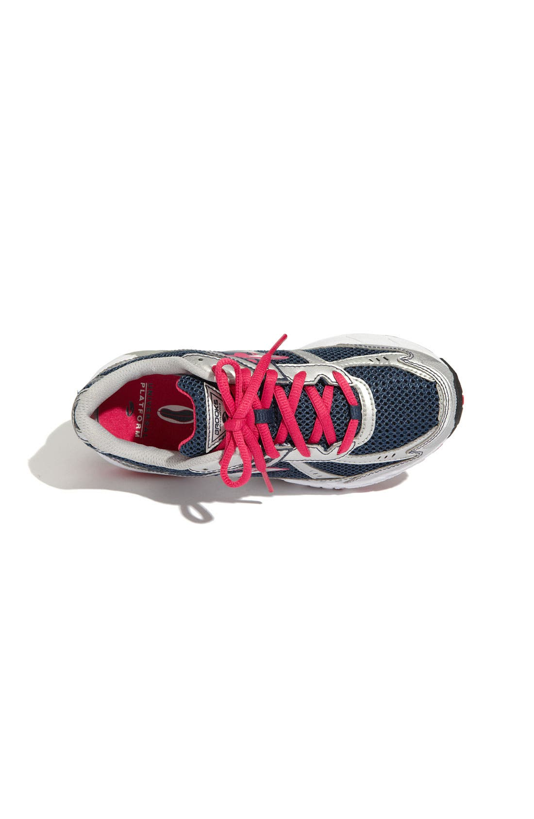 BROOKS,                             'Adrenaline' Running Shoe,                             Alternate thumbnail 6, color,                             020