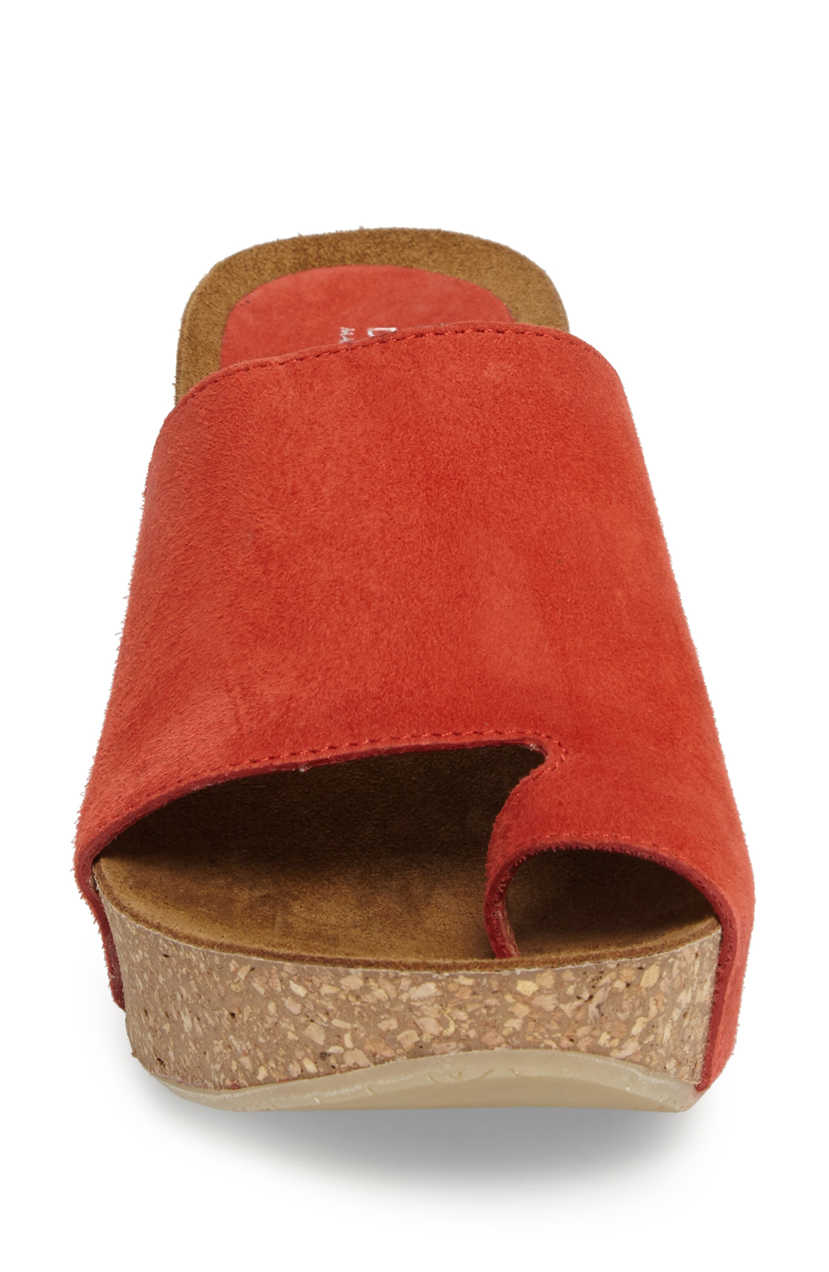 Donald J Pliner Ginie Platform Wedge Sandal,                             Alternate thumbnail 28, color,