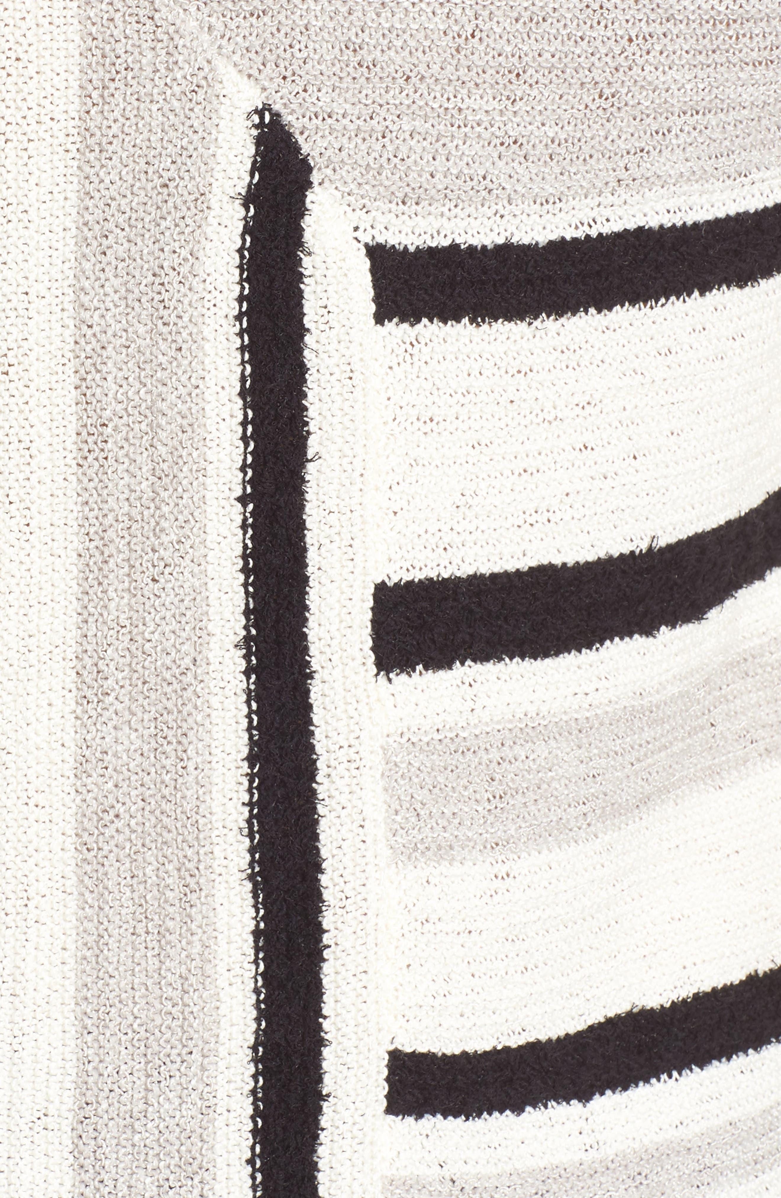 Bauhaus Top,                             Alternate thumbnail 5, color,                             123
