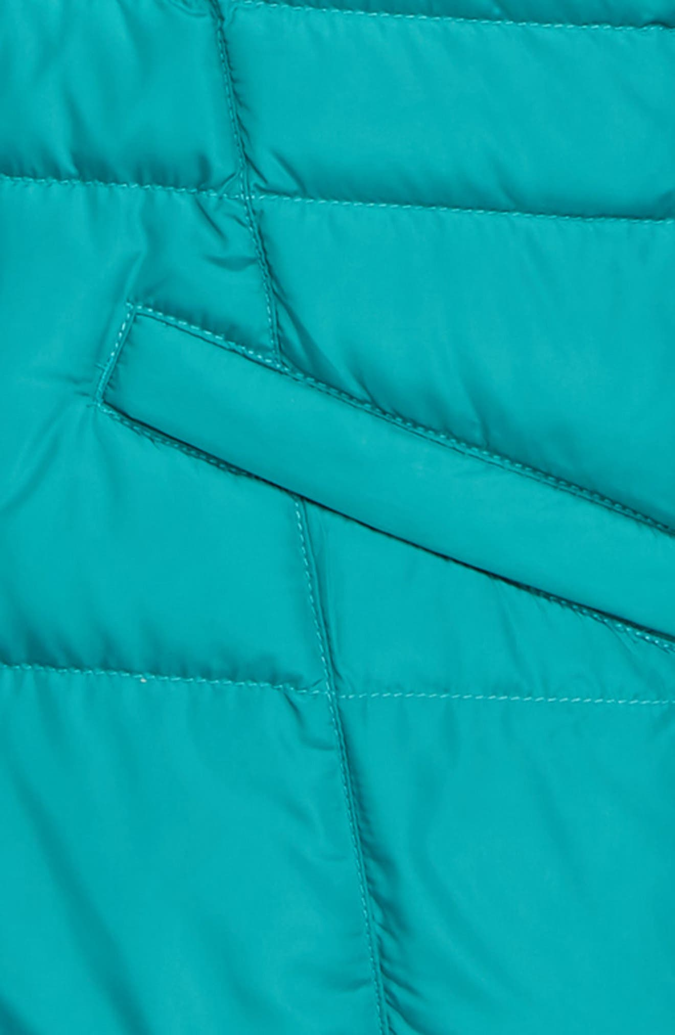 Moondoggy 2.0 Water Repellent Down Jacket,                             Alternate thumbnail 2, color,                             KOKOMO GREEN