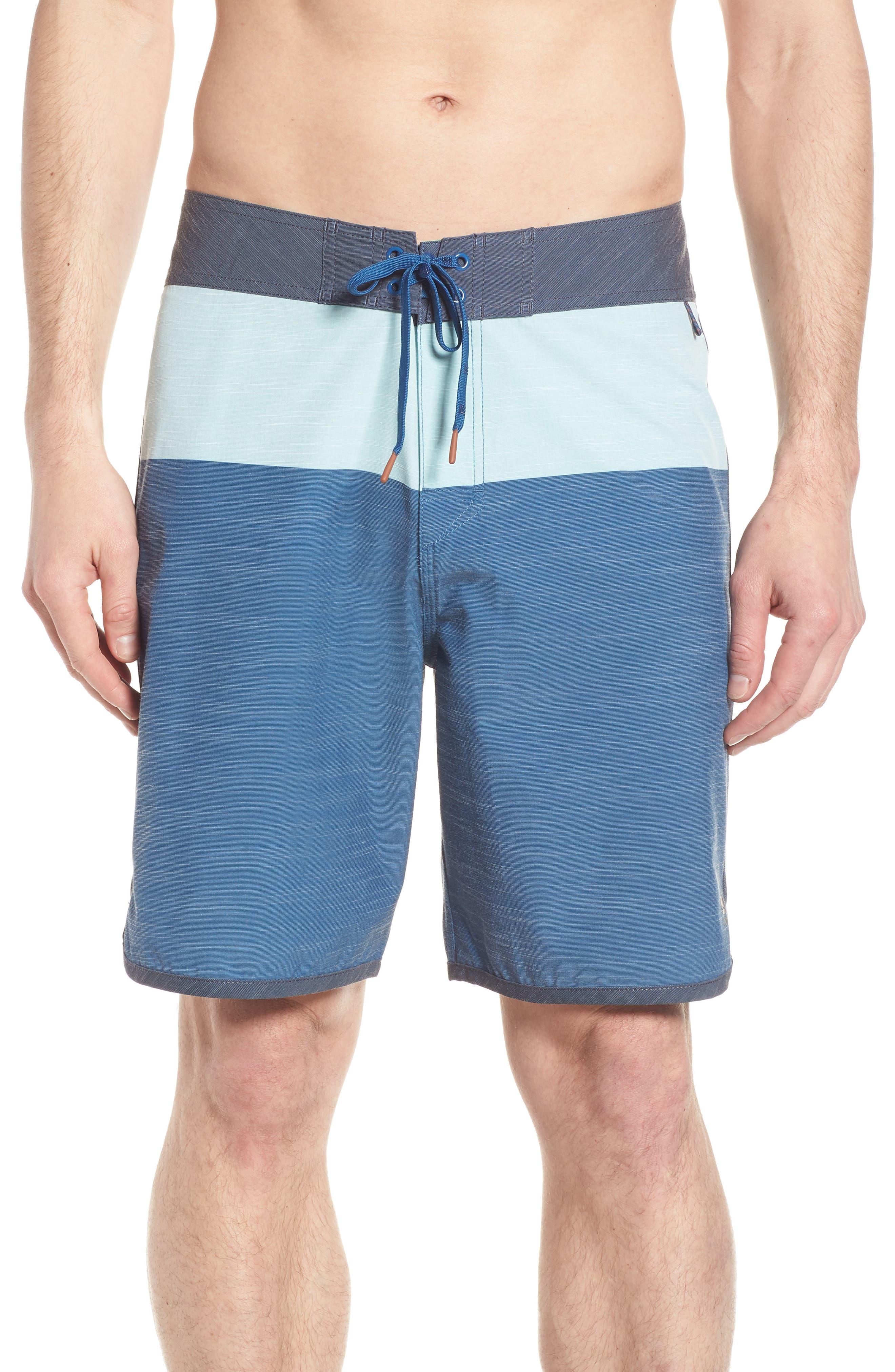 Beachcomber Board Shorts,                             Main thumbnail 1, color,                             423