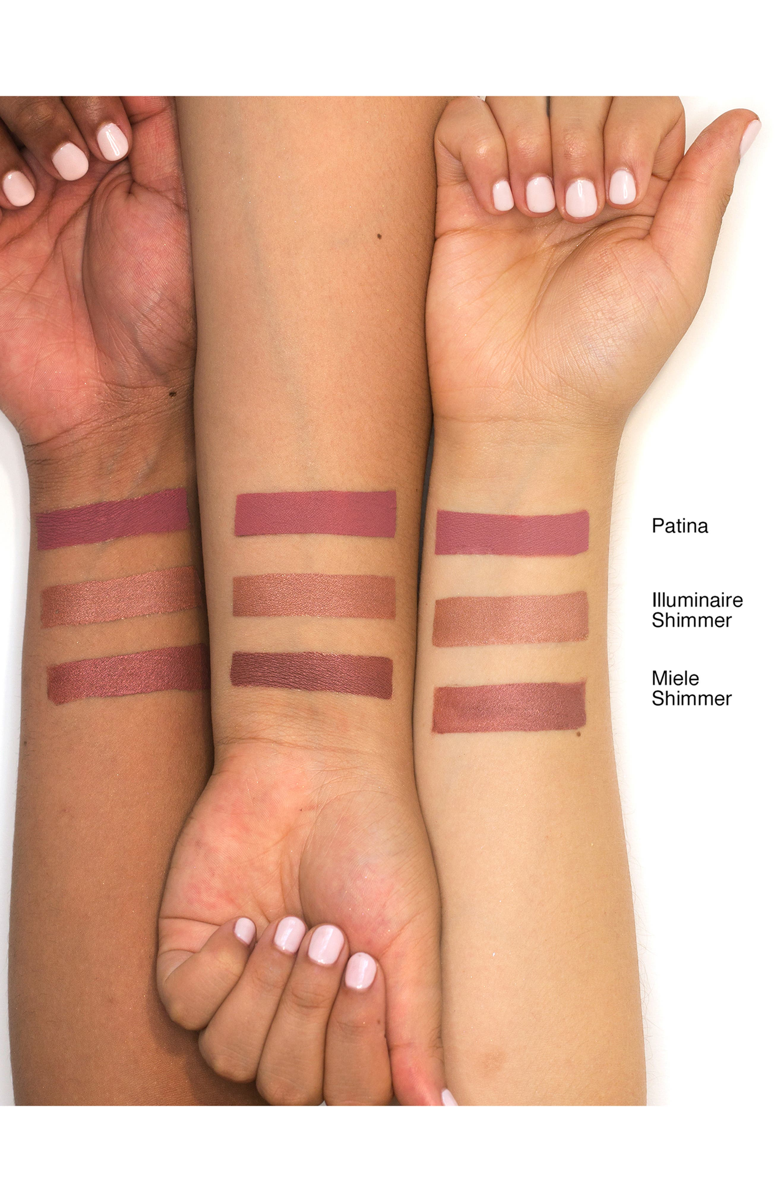 Nude Attitude Stay All Day<sup>®</sup> Liquid Lipstick Set,                             Alternate thumbnail 3, color,                             NO COLOR