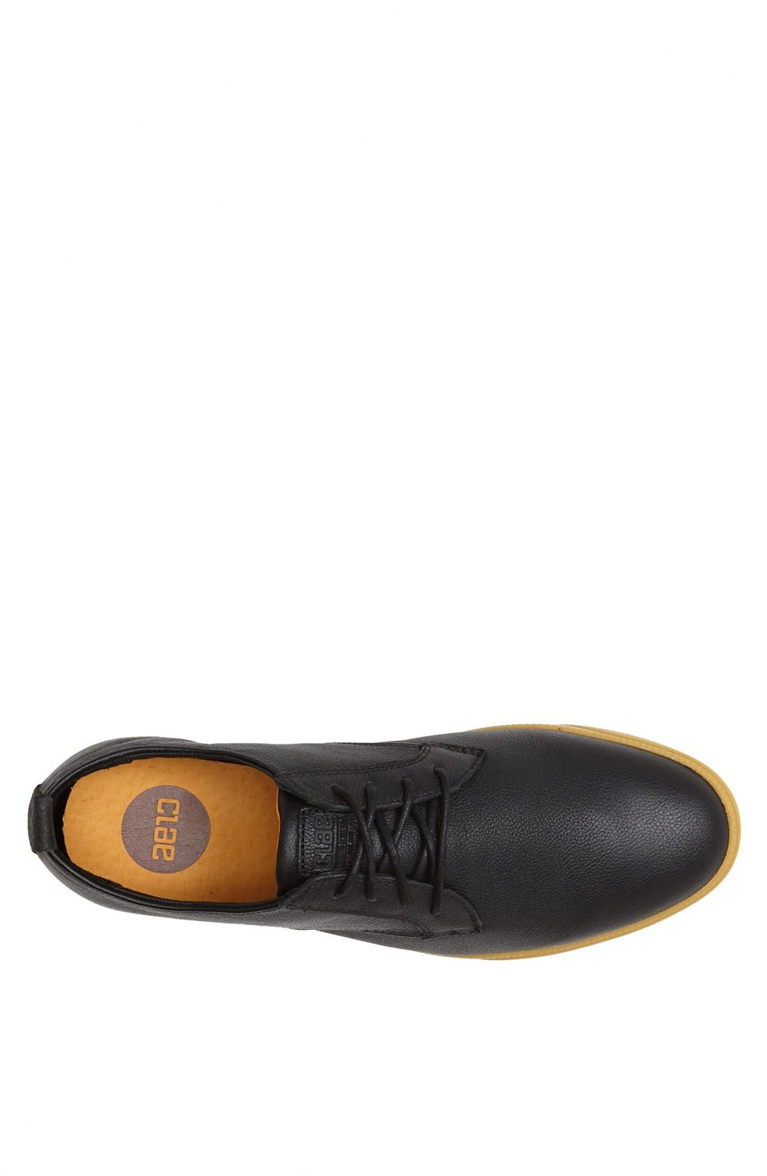 CLAE,                             'Ellington' Sneaker,                             Alternate thumbnail 2, color,                             001