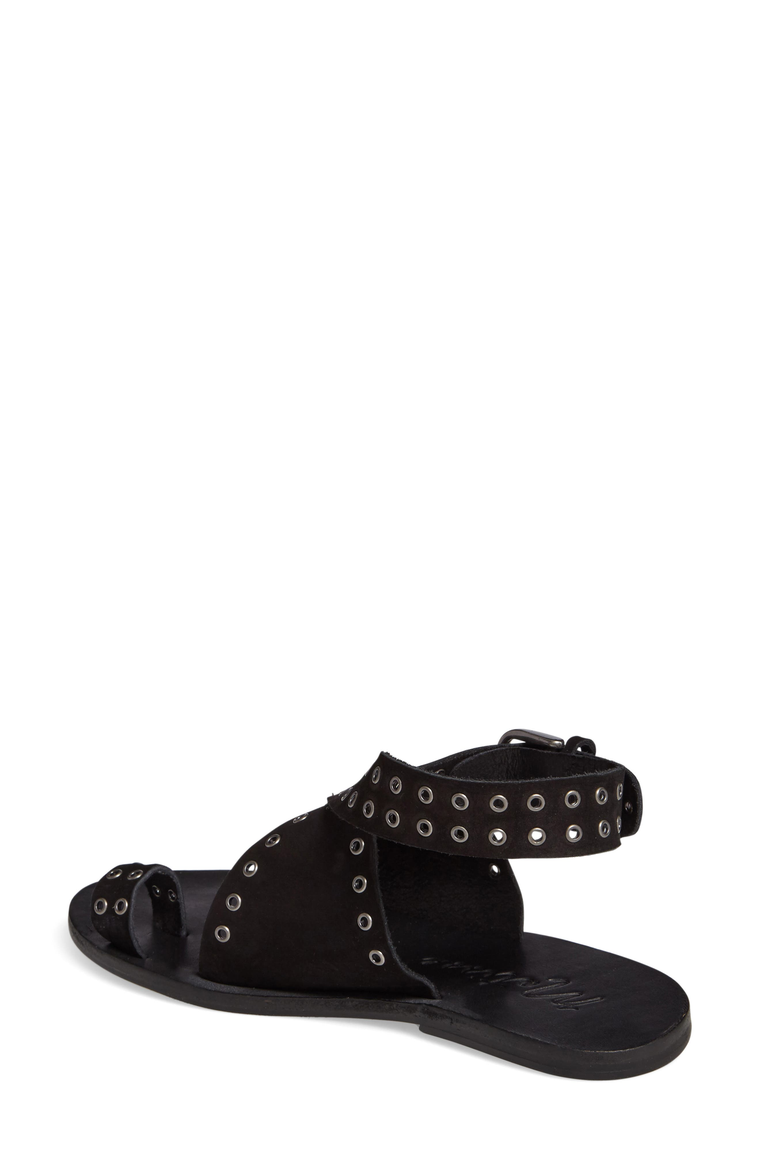 Starling Grommet Sandal,                             Alternate thumbnail 3, color,
