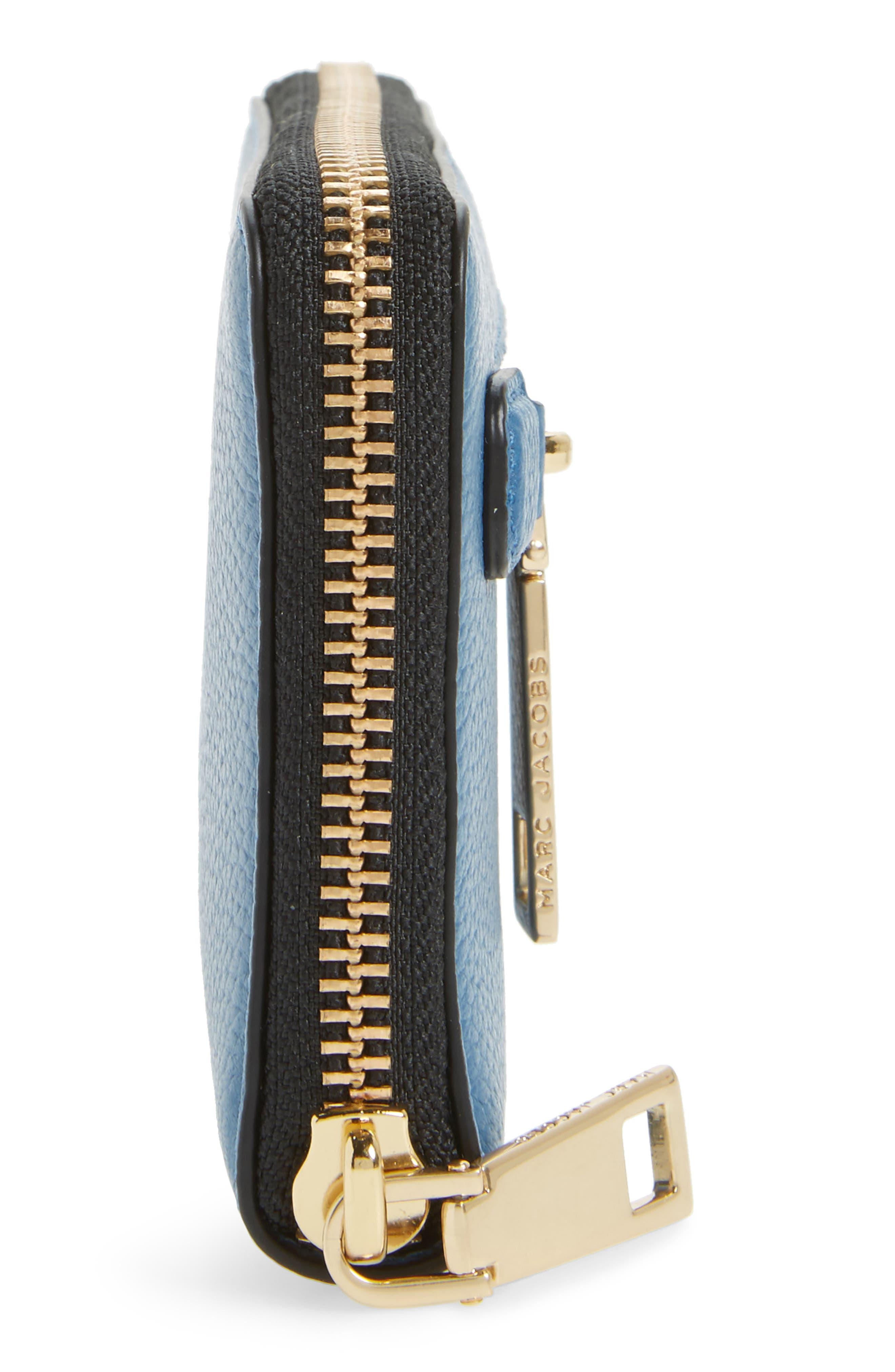 Vertical Zippy Wallet,                             Alternate thumbnail 27, color,