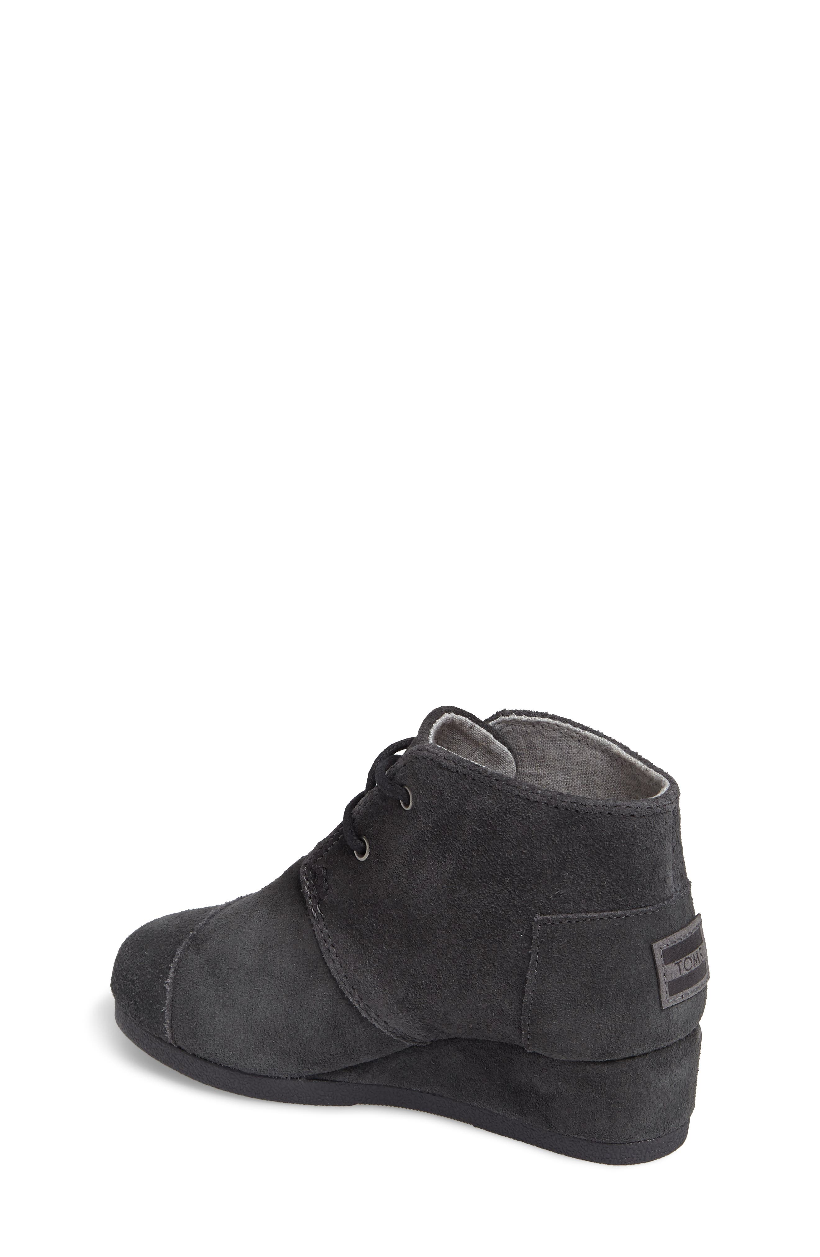 'Desert - Youth' Wedge Bootie,                             Alternate thumbnail 2, color,                             021