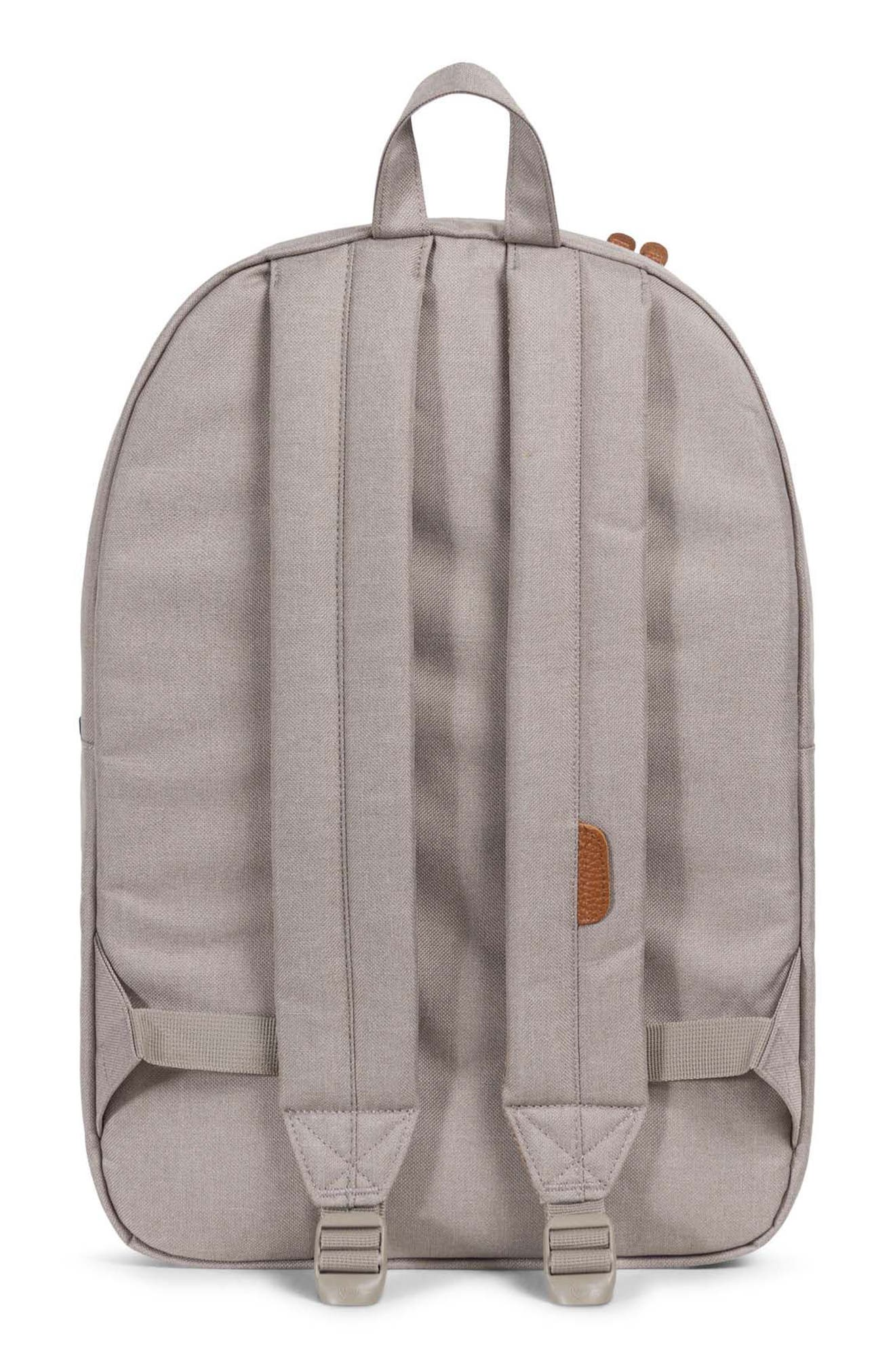 Heritage Backpack,                             Alternate thumbnail 4, color,                             200