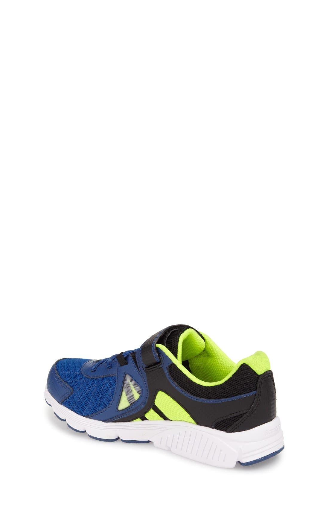'Kotaro 3 AC' Athletic Sneaker,                             Alternate thumbnail 7, color,