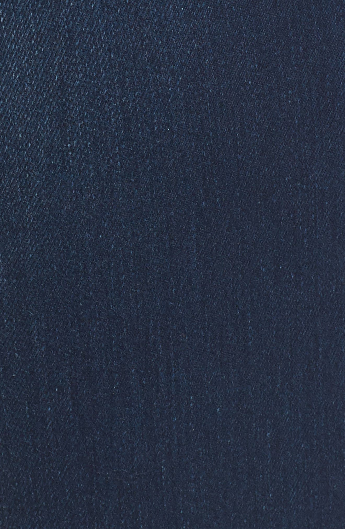 Becca Bootcut Jeans,                             Alternate thumbnail 5, color,                             400