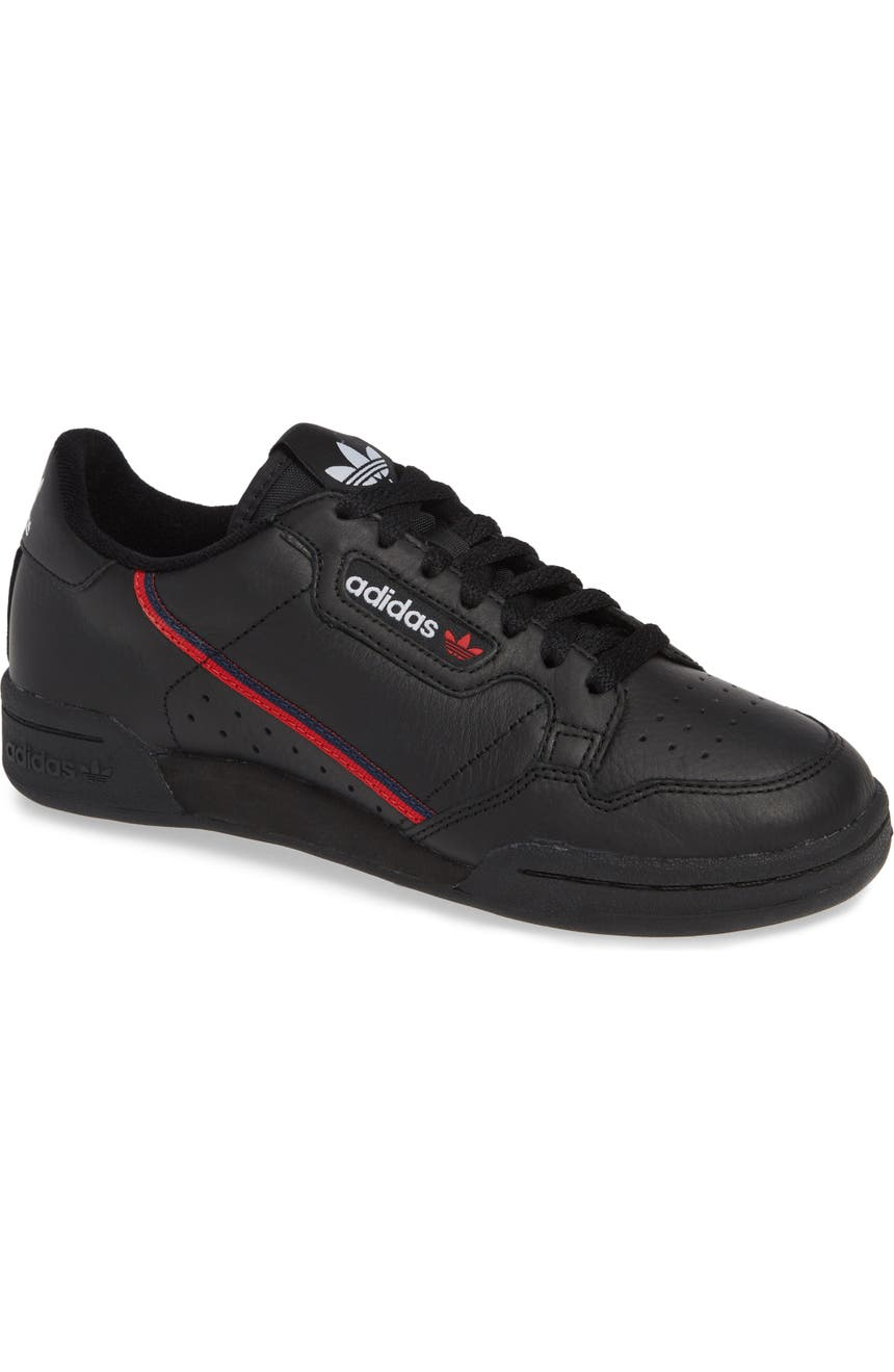 new arrival 54ef9 32316 adidas Continental 80 Sneaker (Unisex)  Nordstrom