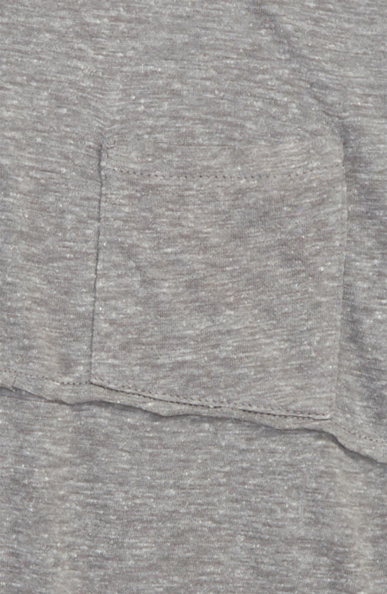Pocket T-Shirt,                             Alternate thumbnail 2, color,