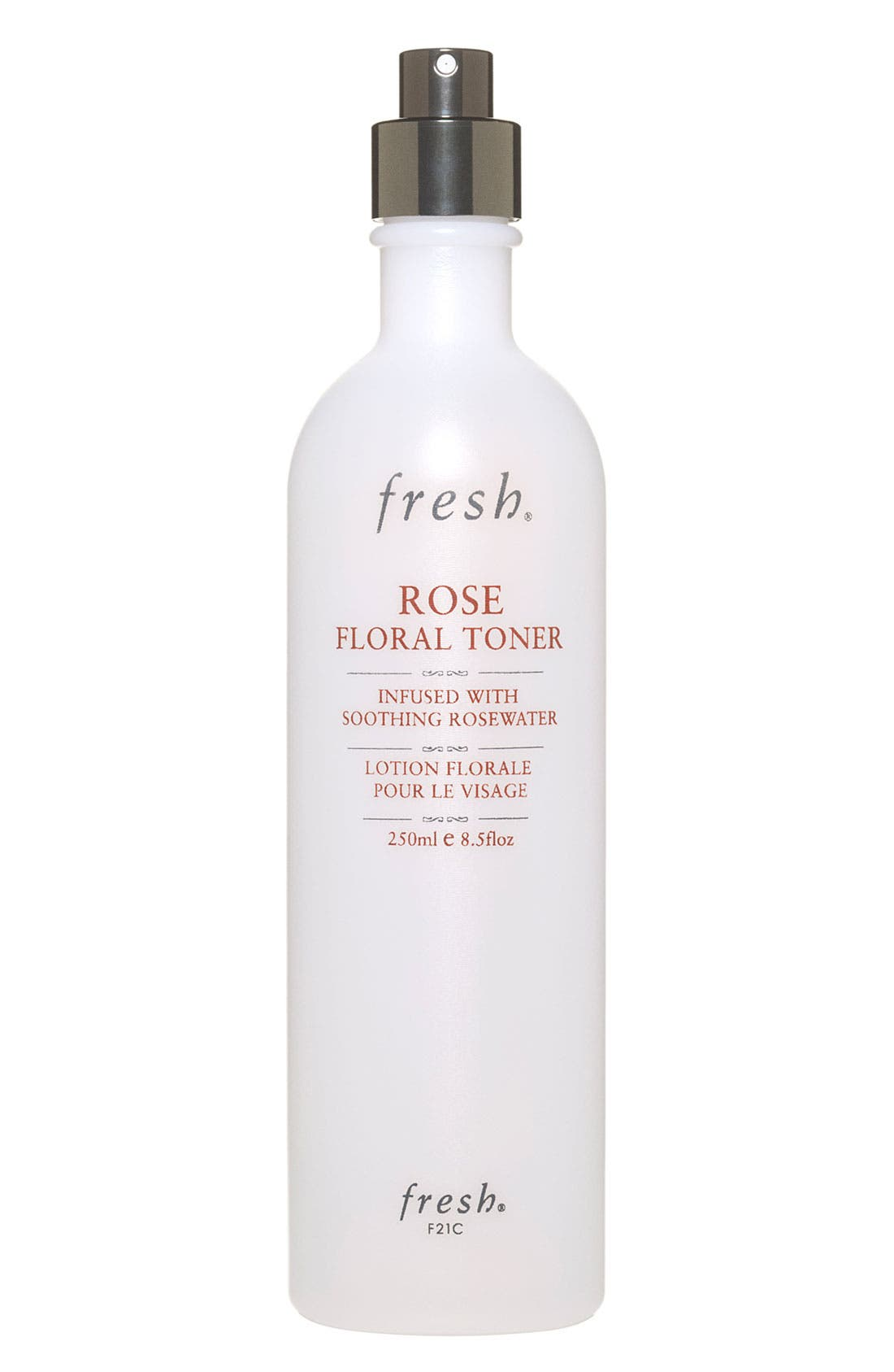 Rose Floral Water, Main, color, NO COLOR