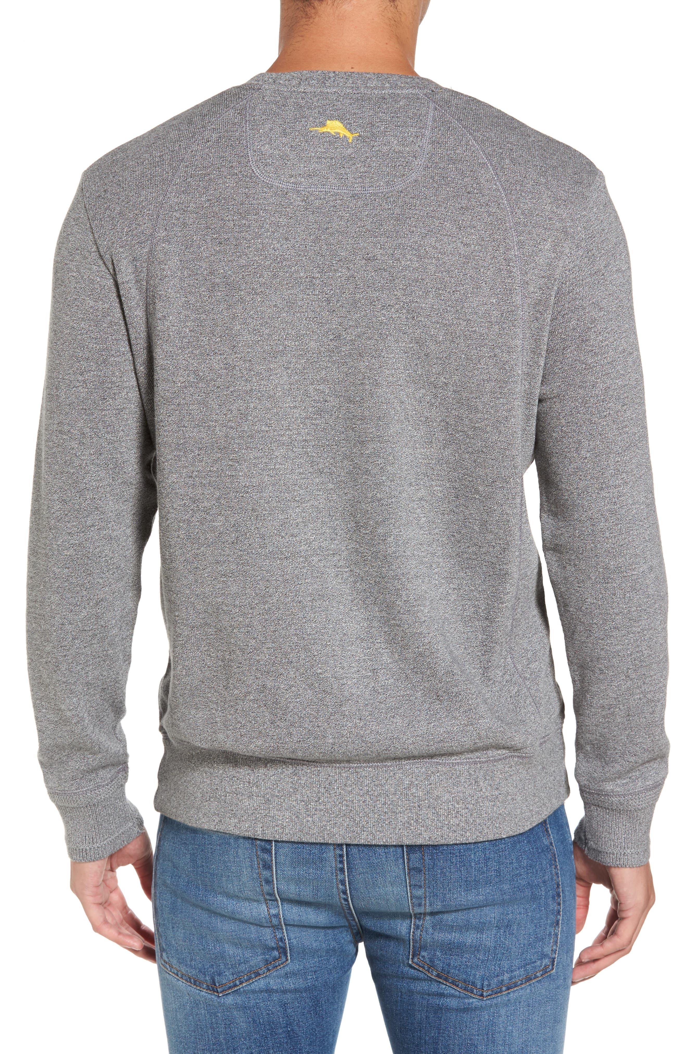 NFL Stitch of Liberty Embroidered Crewneck Sweatshirt,                             Alternate thumbnail 59, color,