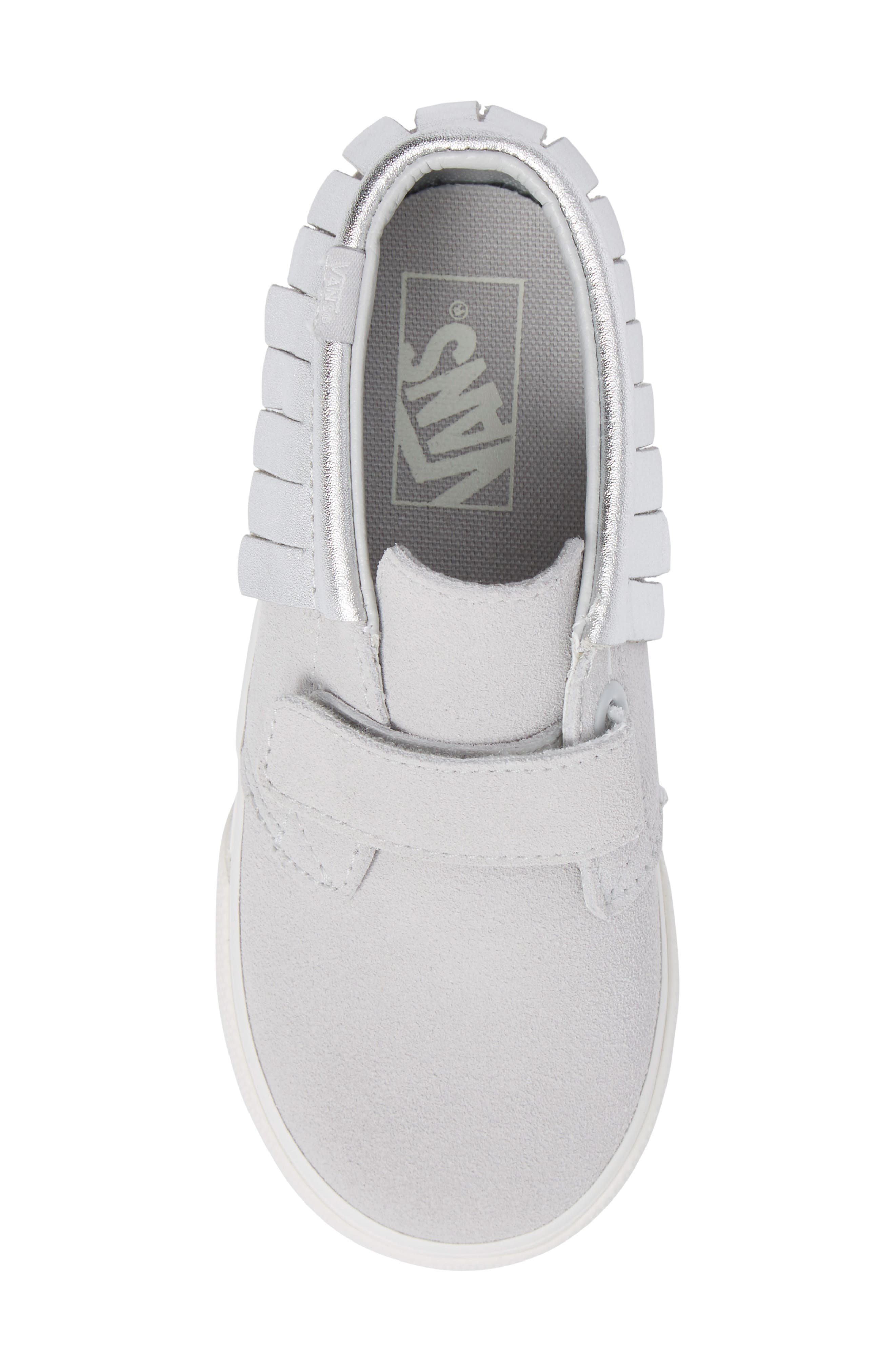 Chukka V Moc Sneaker,                             Alternate thumbnail 5, color,                             040