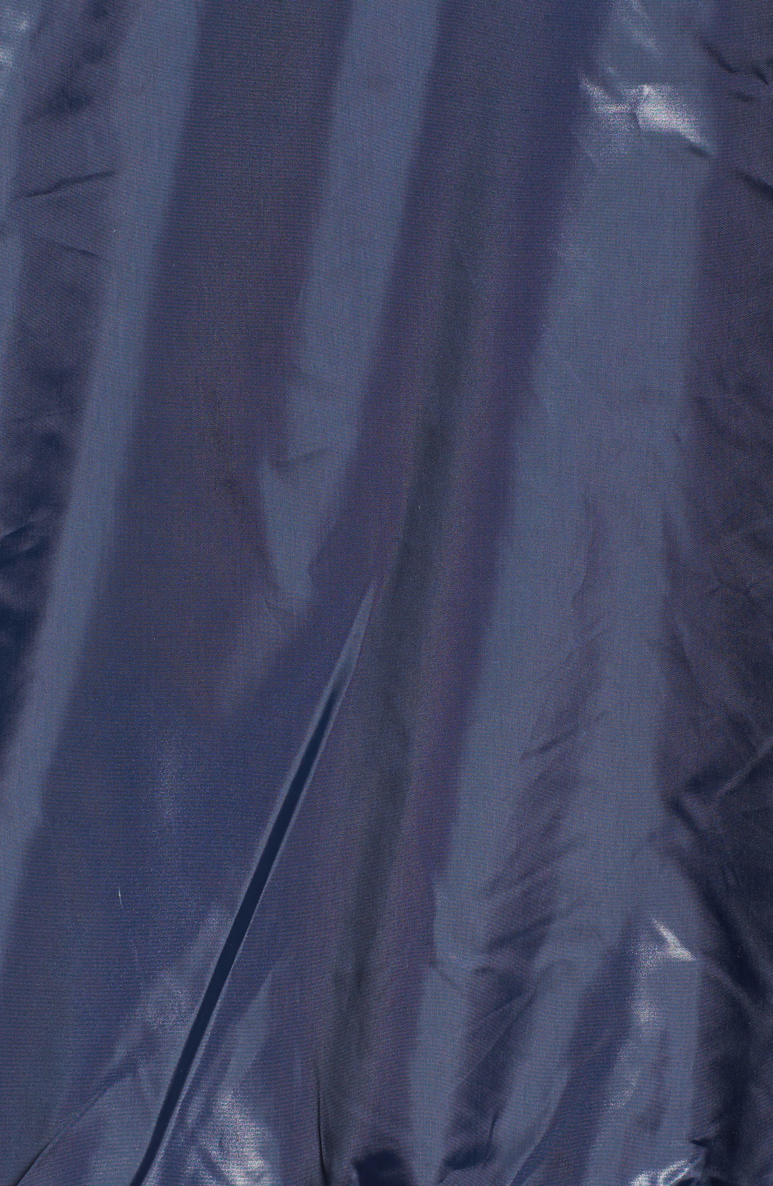 Wetlook Hooded Pullover,                             Alternate thumbnail 7, color,                             400