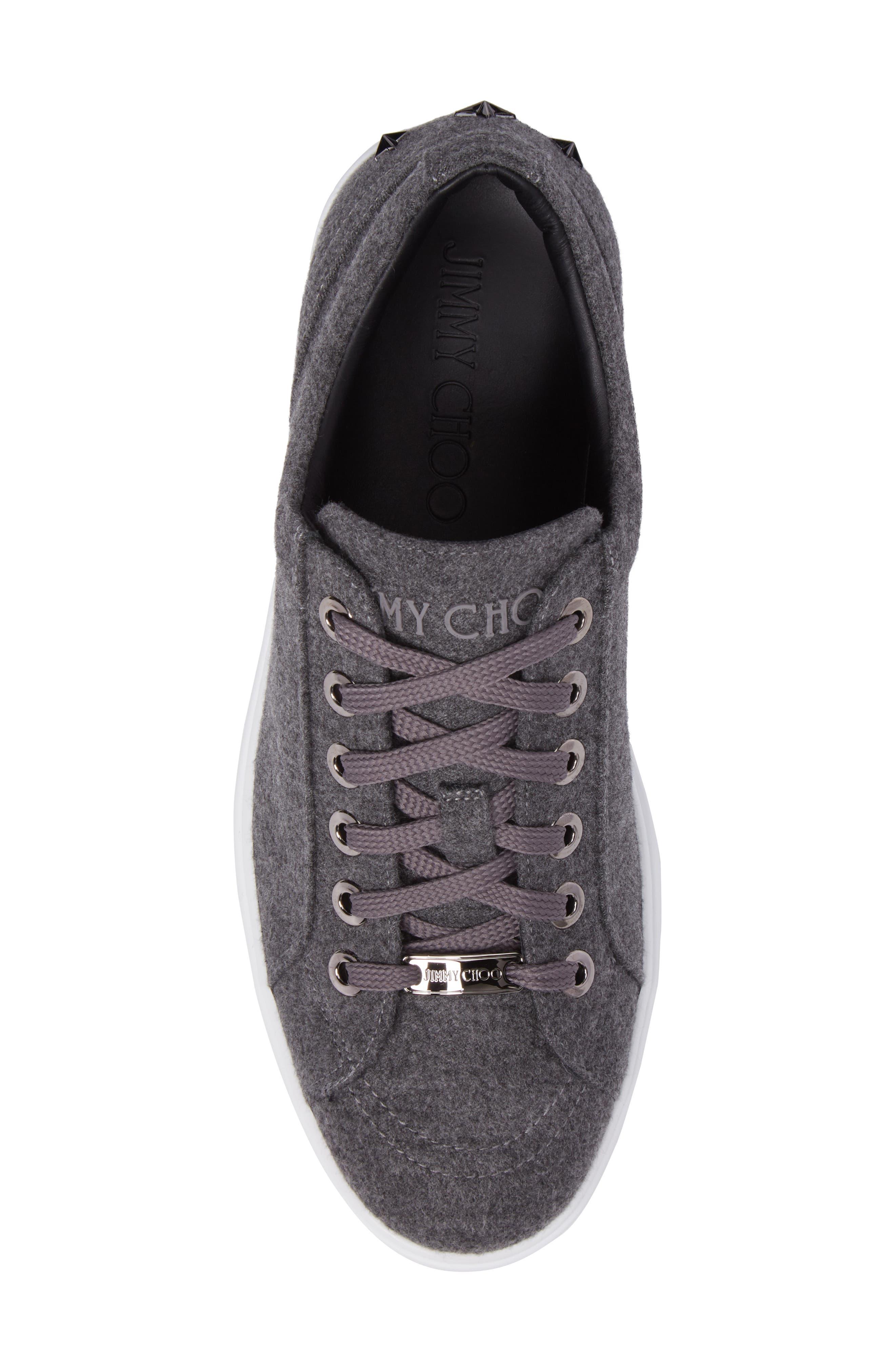 Low Top Sneaker,                             Alternate thumbnail 5, color,                             030