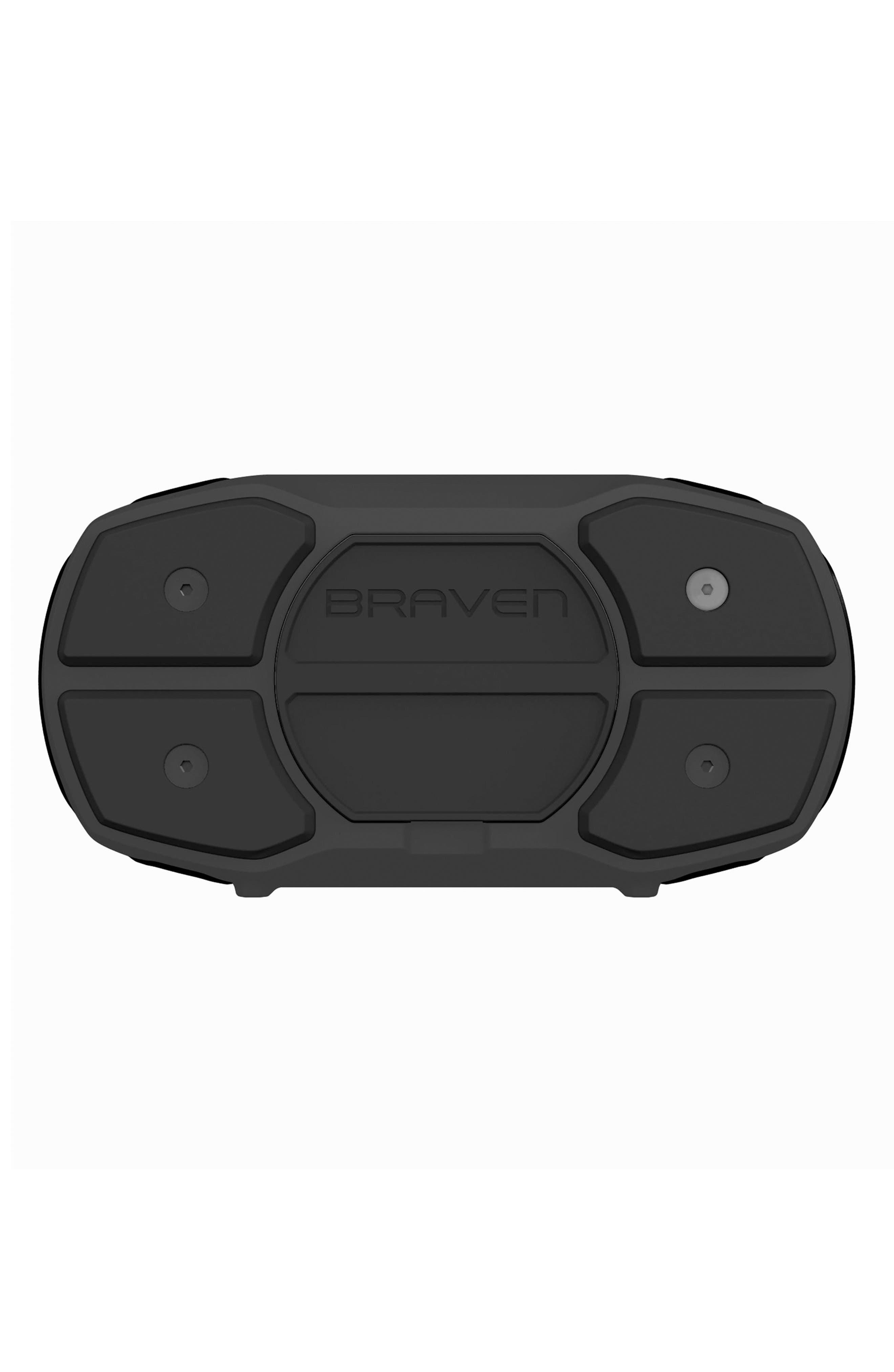 Ready Elite Bluetooth<sup>®</sup> Speaker,                         Main,                         color, 005