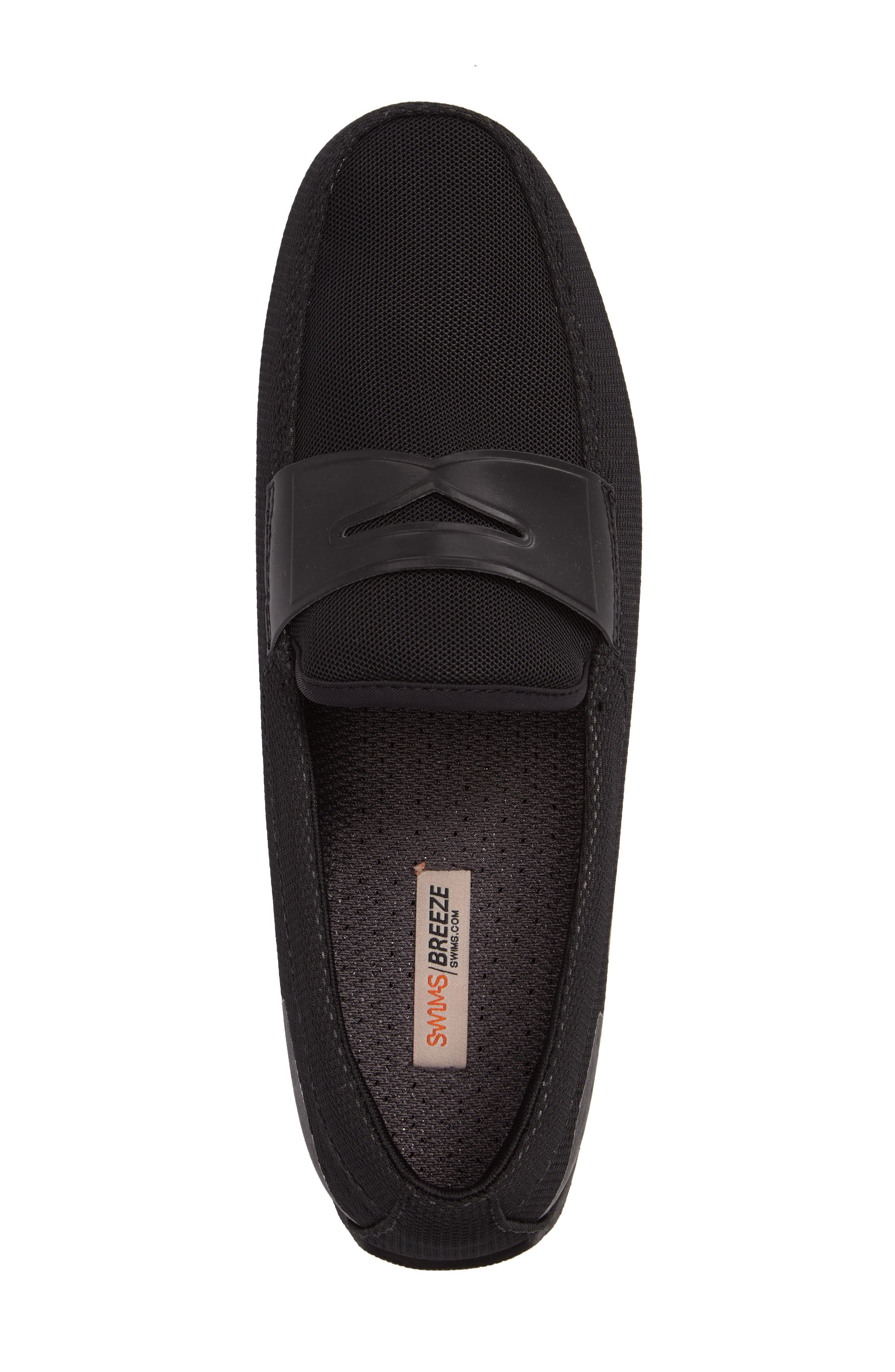 Breeze Penny Loafer,                             Alternate thumbnail 3, color,                             001