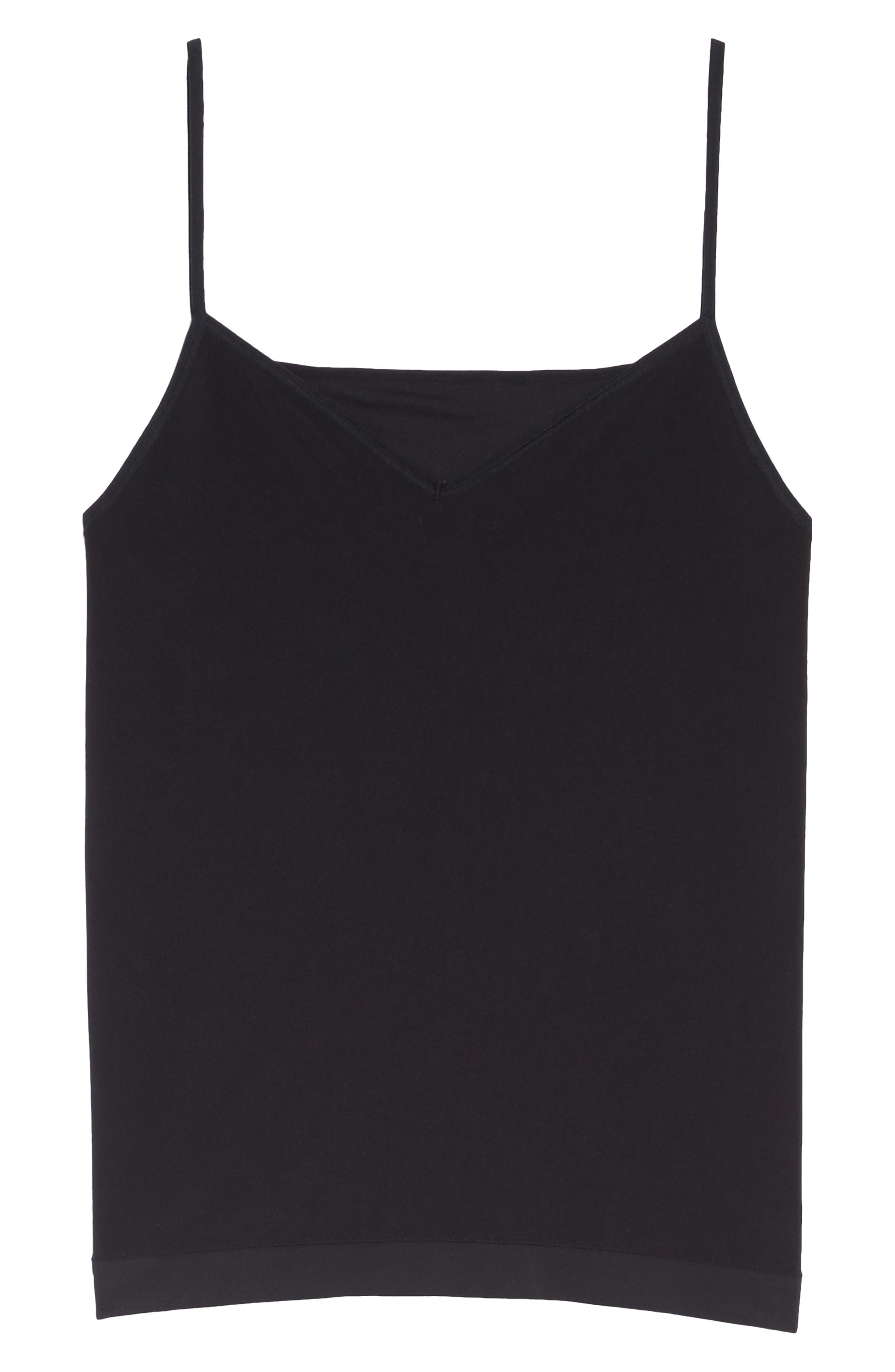 Seamless Two-Way Camisole,                             Alternate thumbnail 88, color,