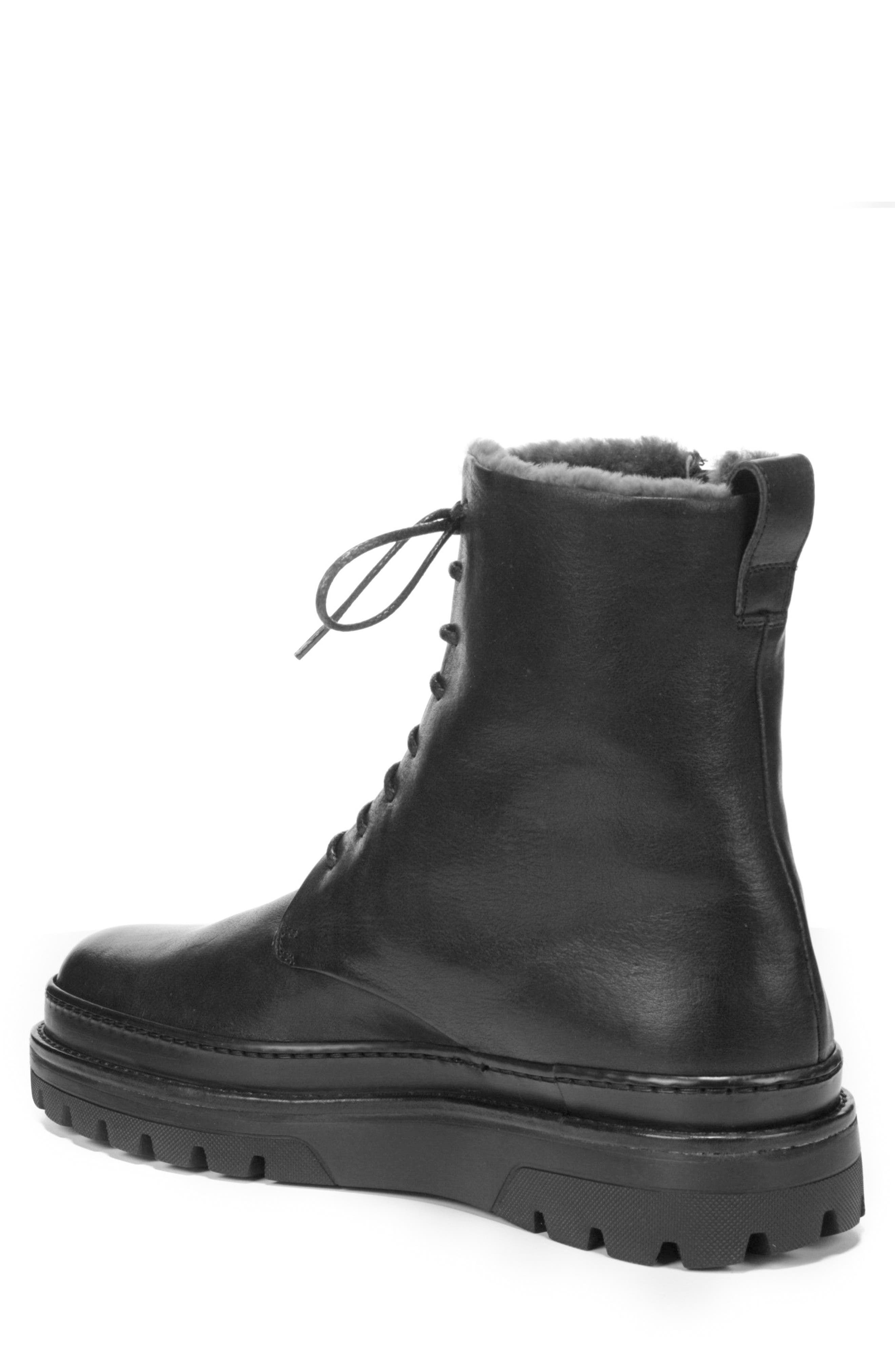 Edgar Plain Toe Boot,                             Alternate thumbnail 5, color,