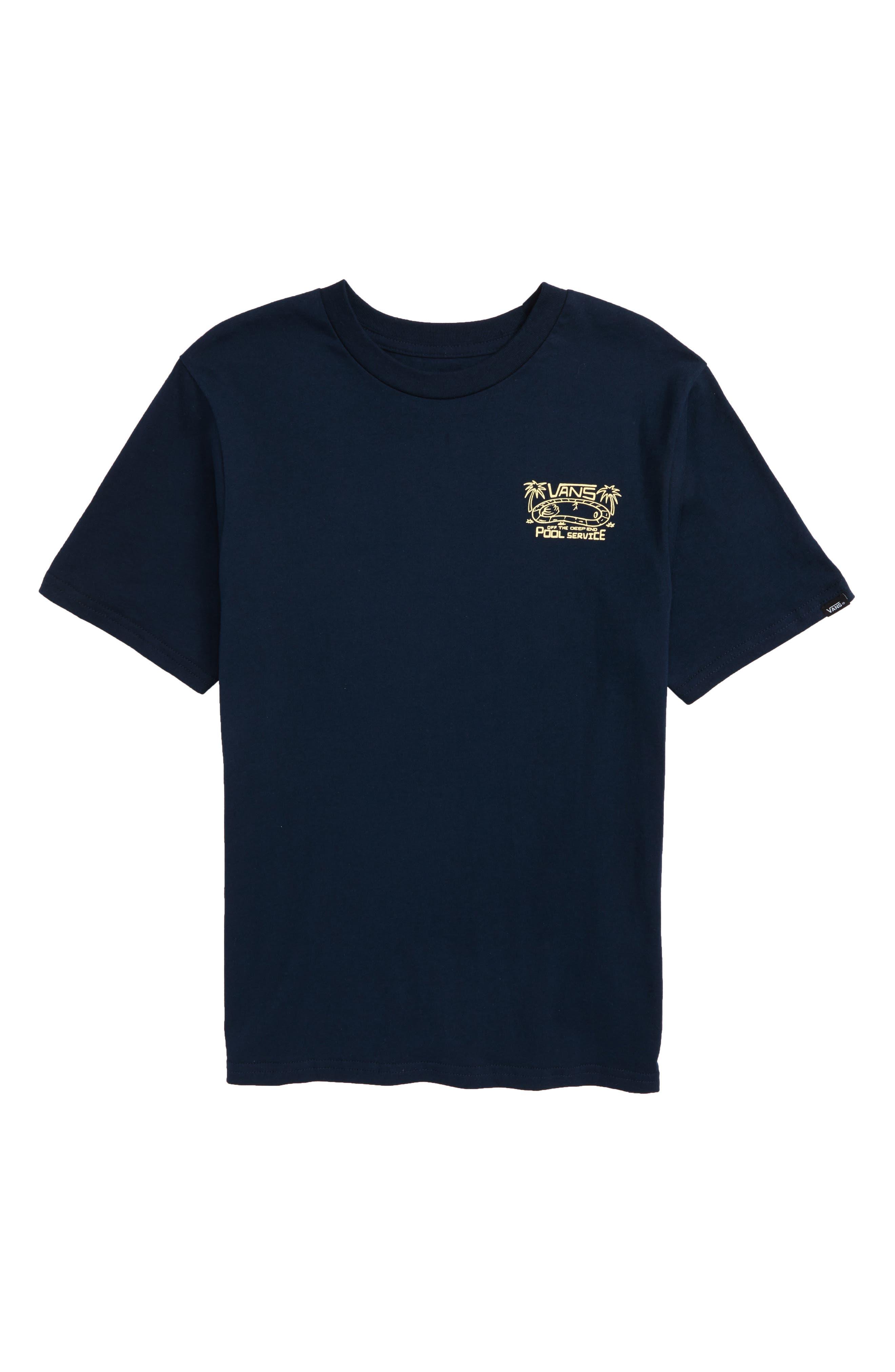 No Water No Problem Graphic T-Shirt,                             Main thumbnail 1, color,                             410