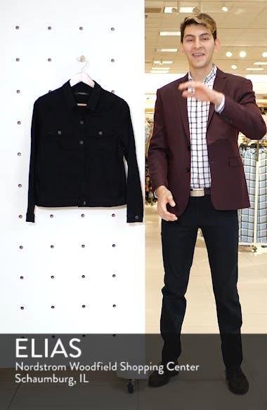 Katy Black Comfort Jacket, sales video thumbnail