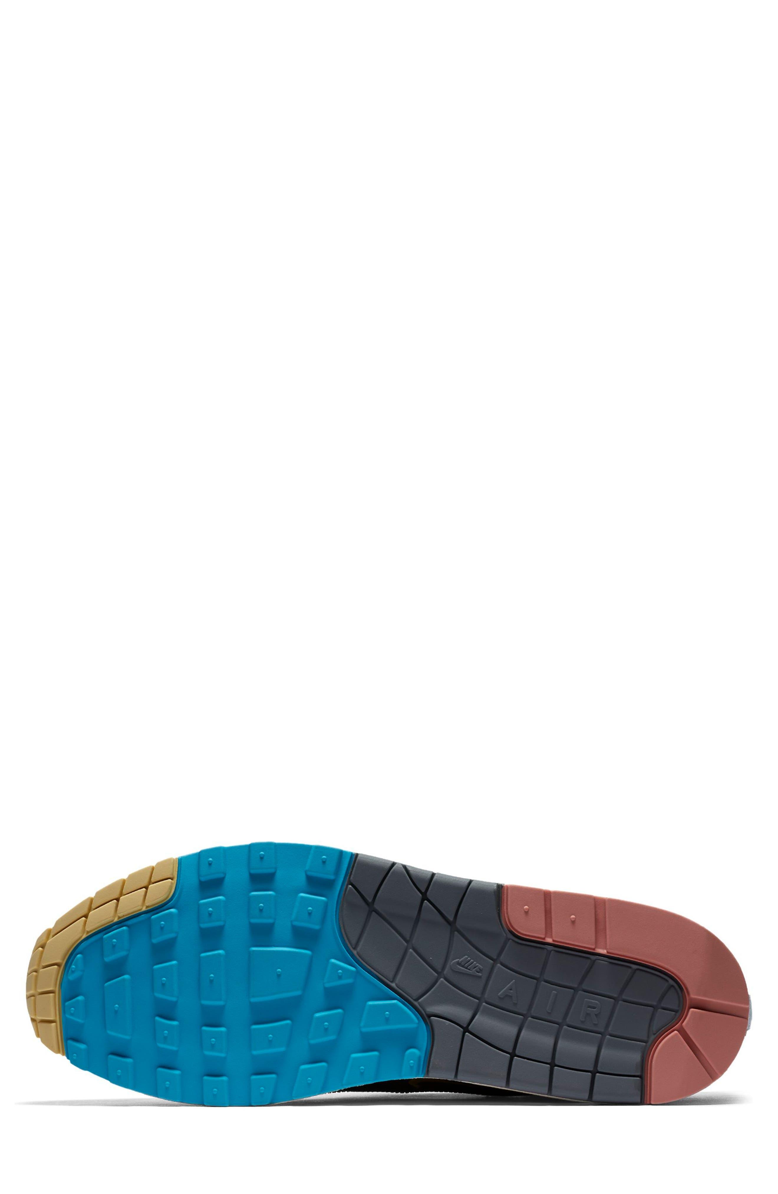NIKE,                             Air Max 1/97 VF SW Sneaker,                             Alternate thumbnail 5, color,                             400