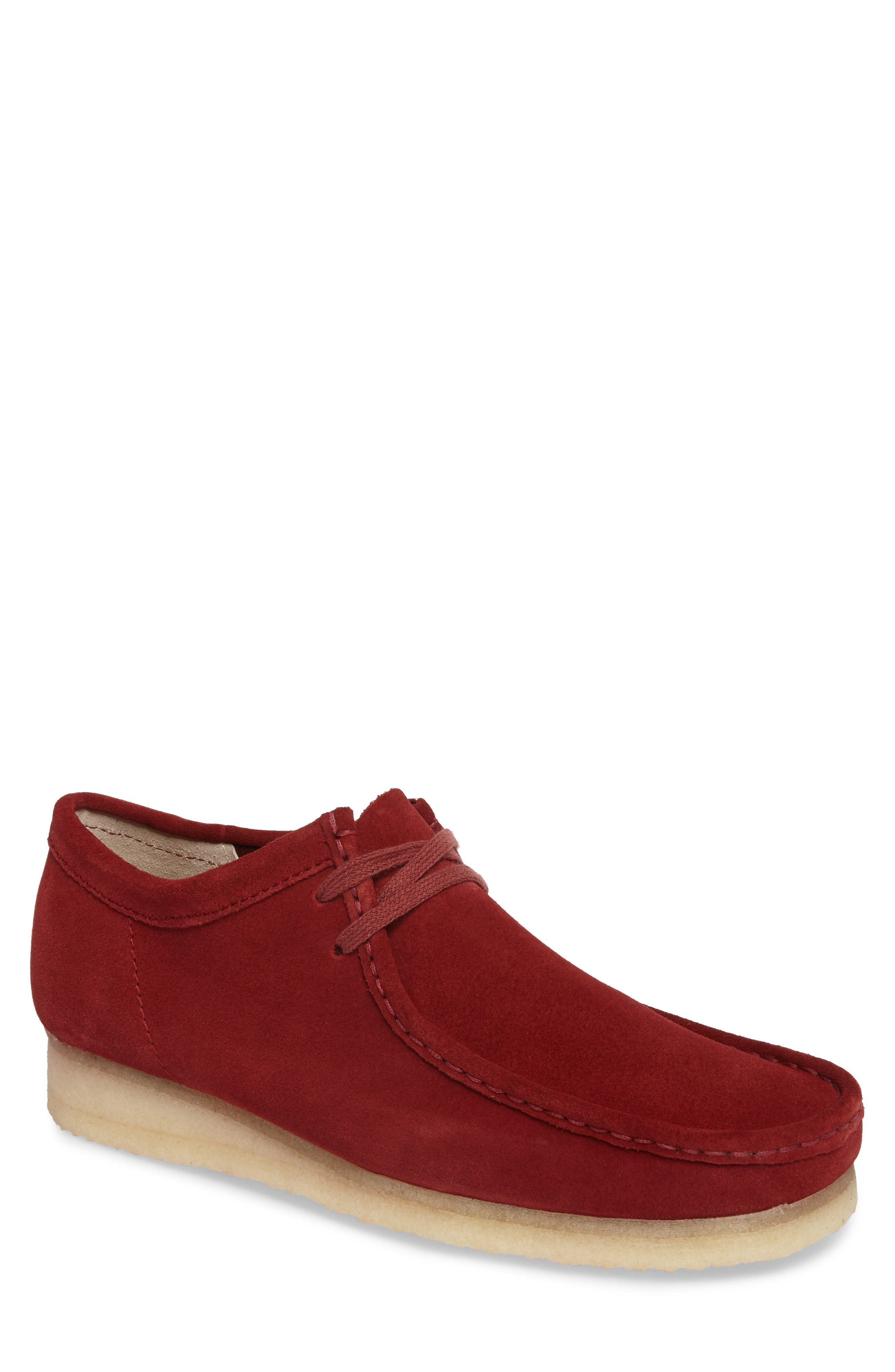'Wallabee' Moc Toe Derby (Online Only),                             Main thumbnail 14, color,