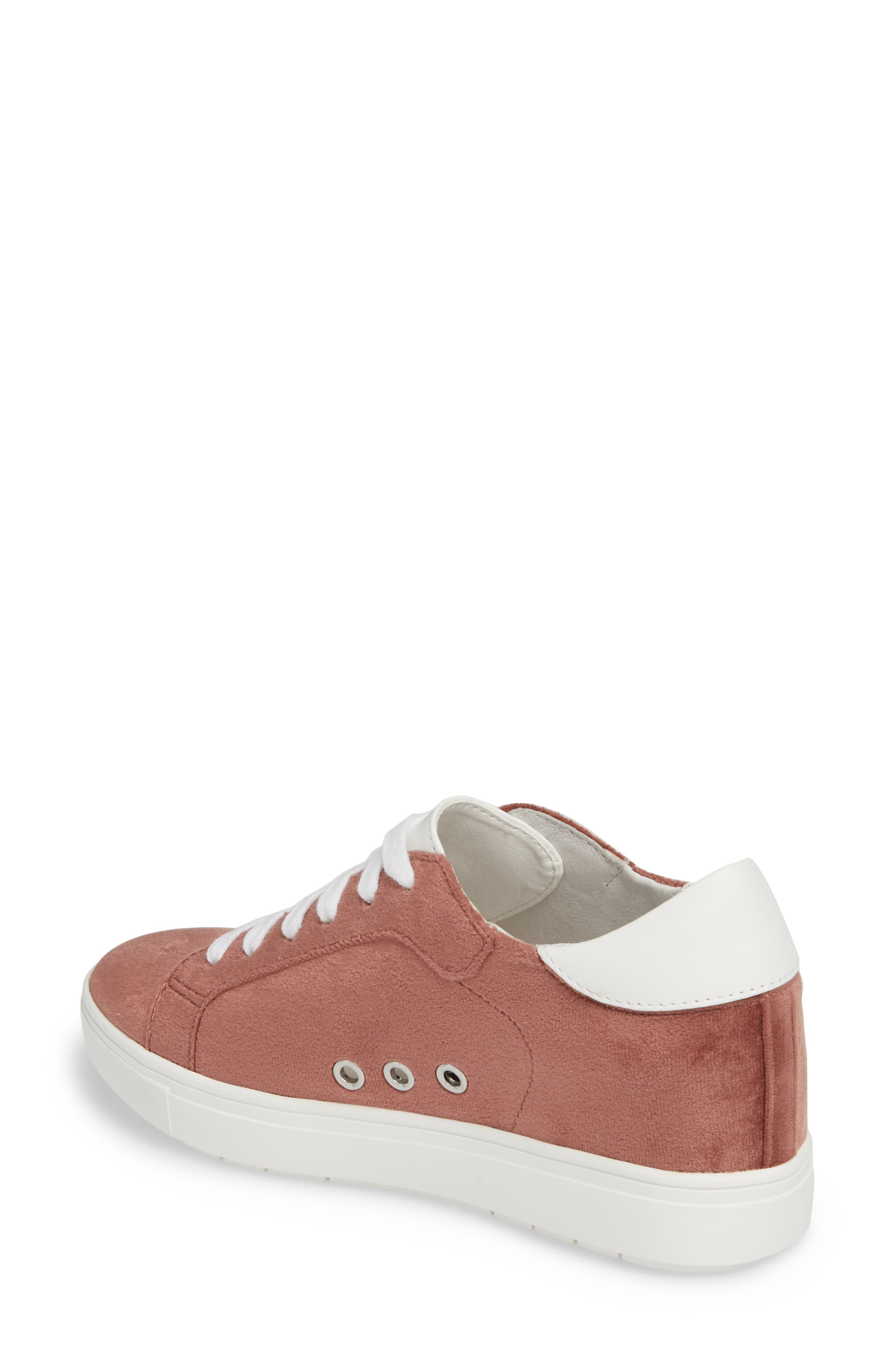 Steal Concealed Wedge Sneaker,                             Alternate thumbnail 8, color,