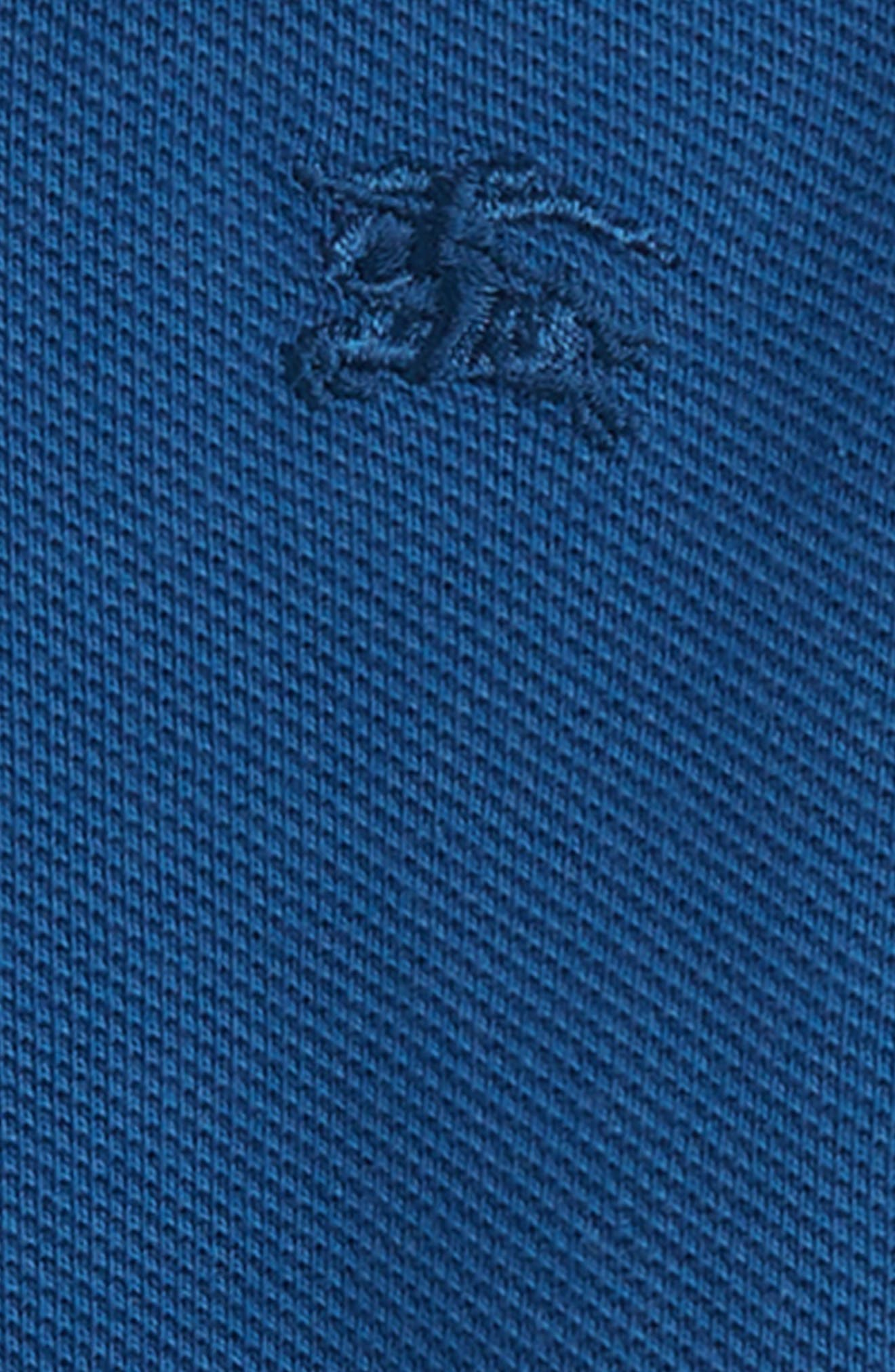 Palmer Piqué Polo,                             Alternate thumbnail 2, color,                             408