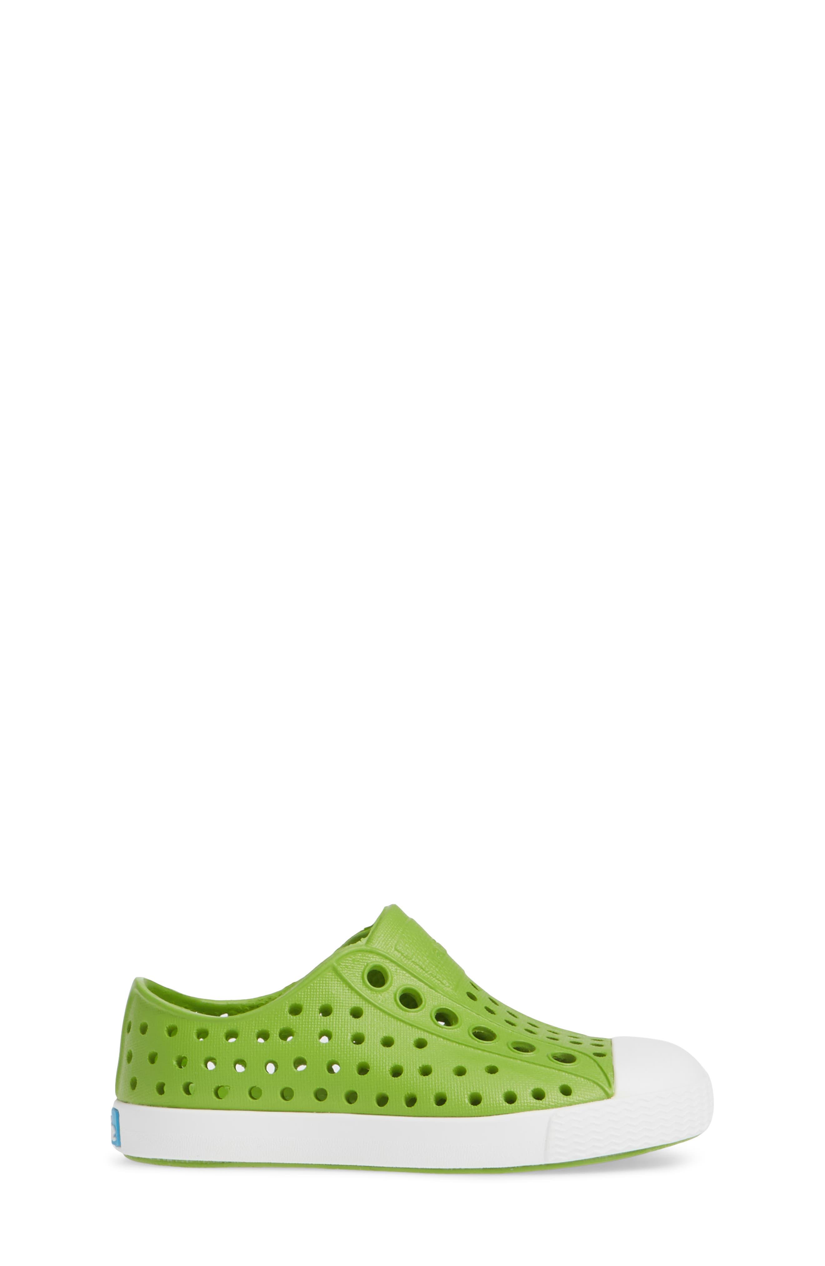 'Jefferson' Water Friendly Slip-On Sneaker,                             Alternate thumbnail 126, color,