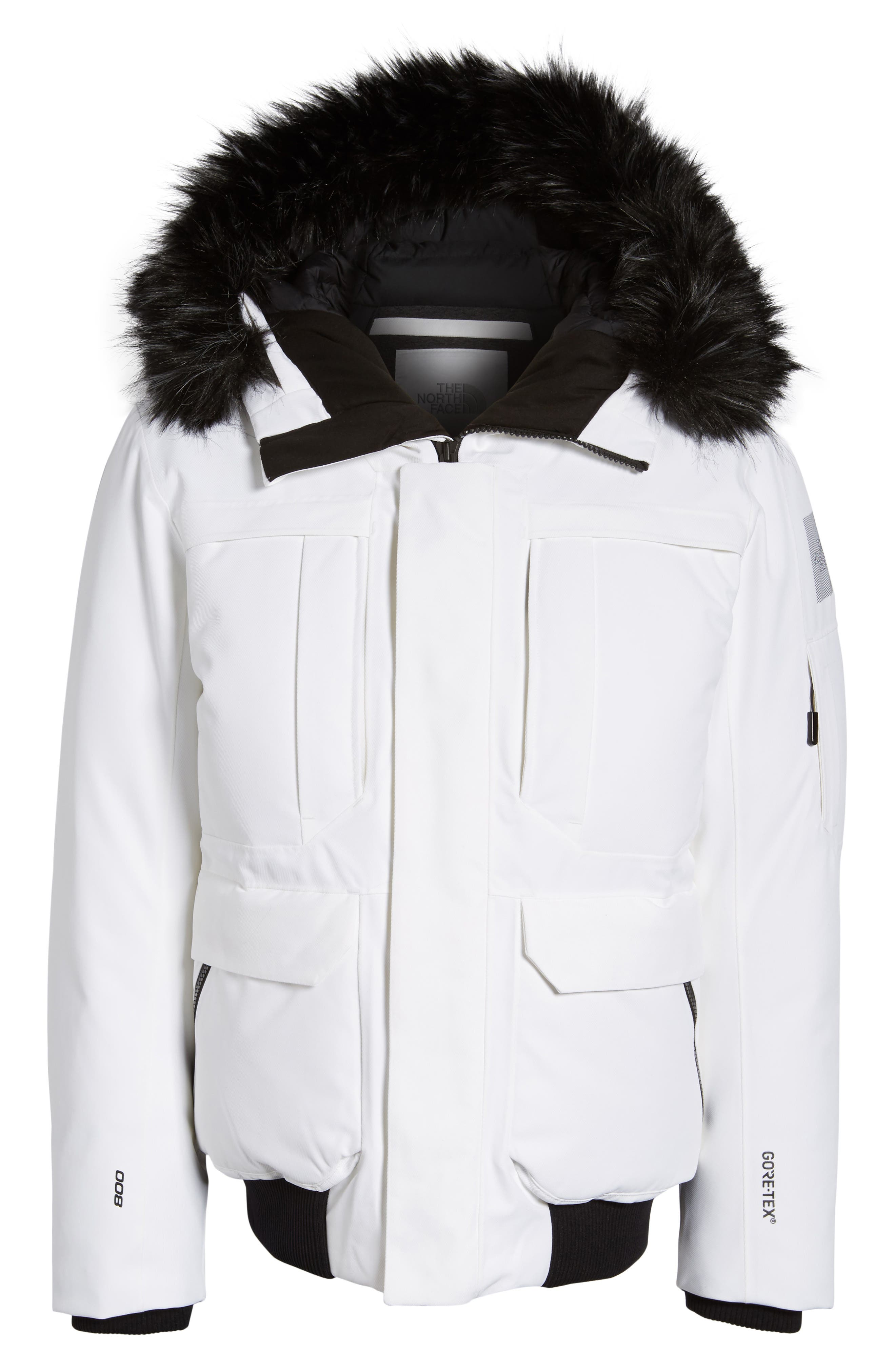 Cryos Expedition Gore-Tex<sup>®</sup> Bomber Jacket,                             Alternate thumbnail 15, color,