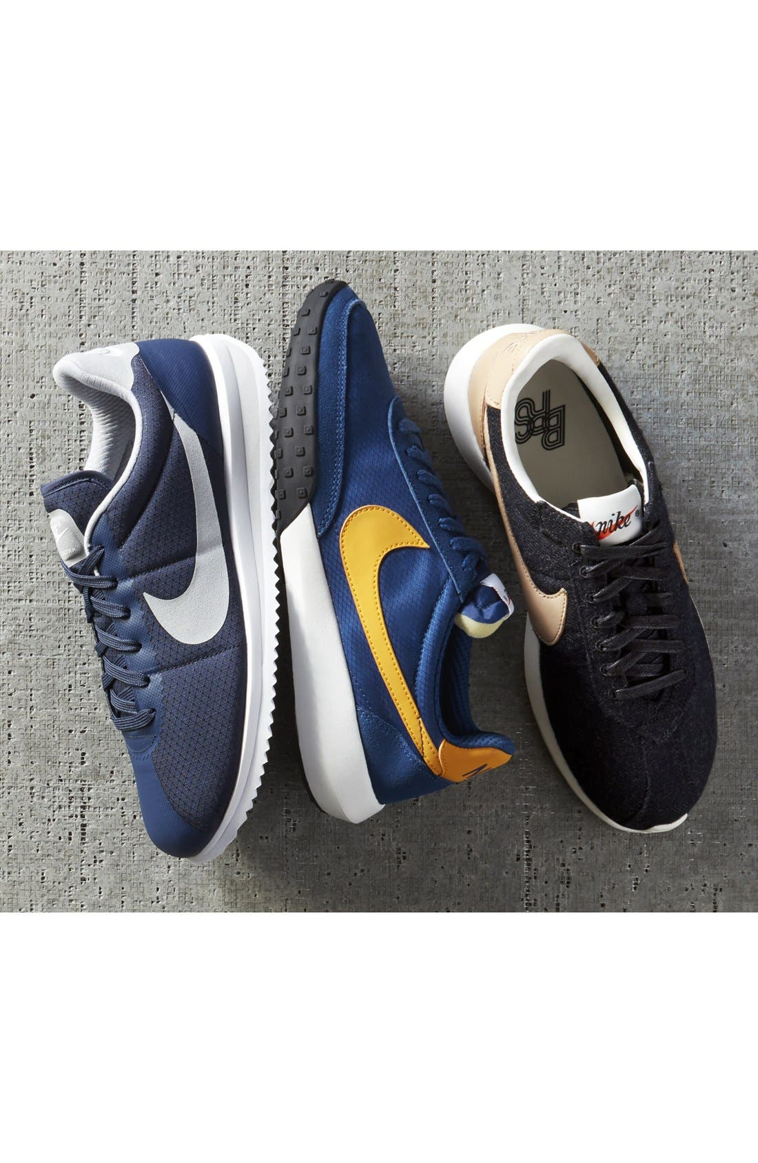 'Roshe LD 1000' Sneaker, Main, color, 020