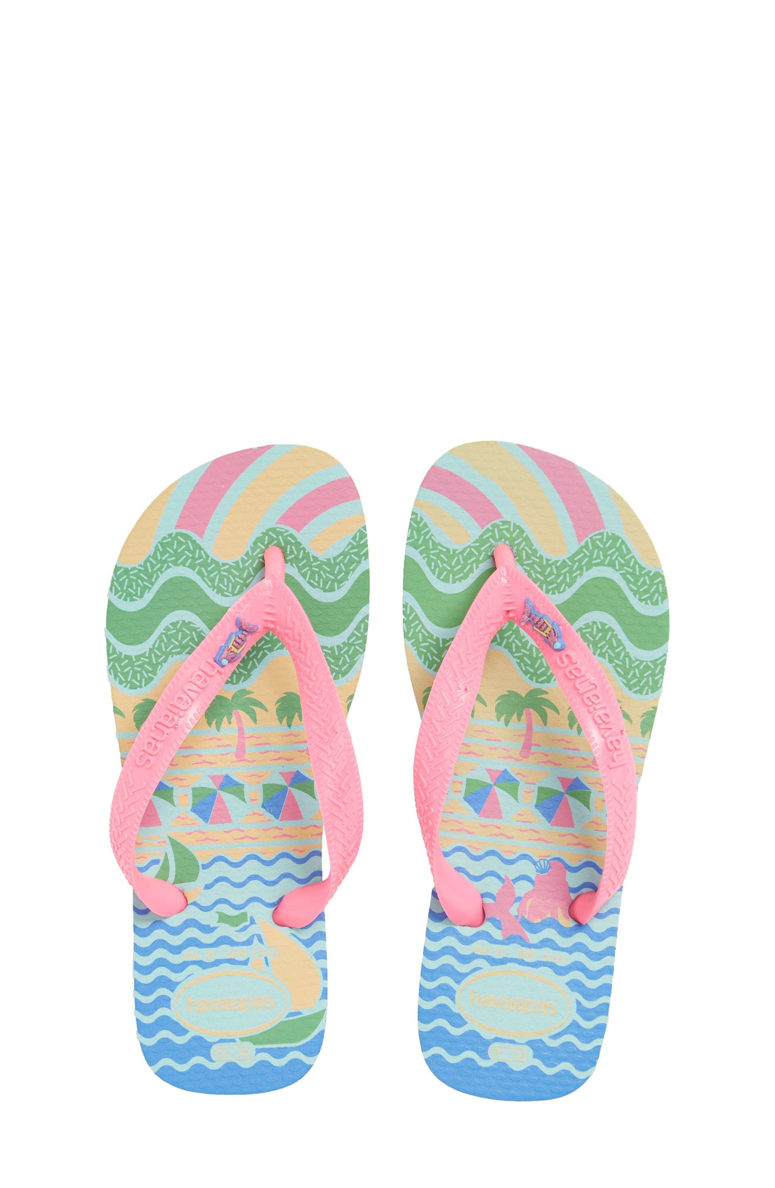 Havianas Fantasy Flip Flop,                         Main,                         color, 401