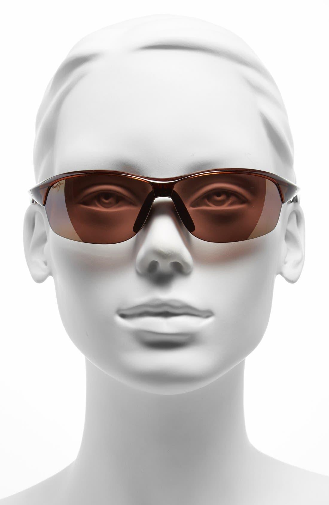 River Jetty 63mm PolarizedPlus2<sup>®</sup> Sunglasses,                             Alternate thumbnail 2, color,                             200