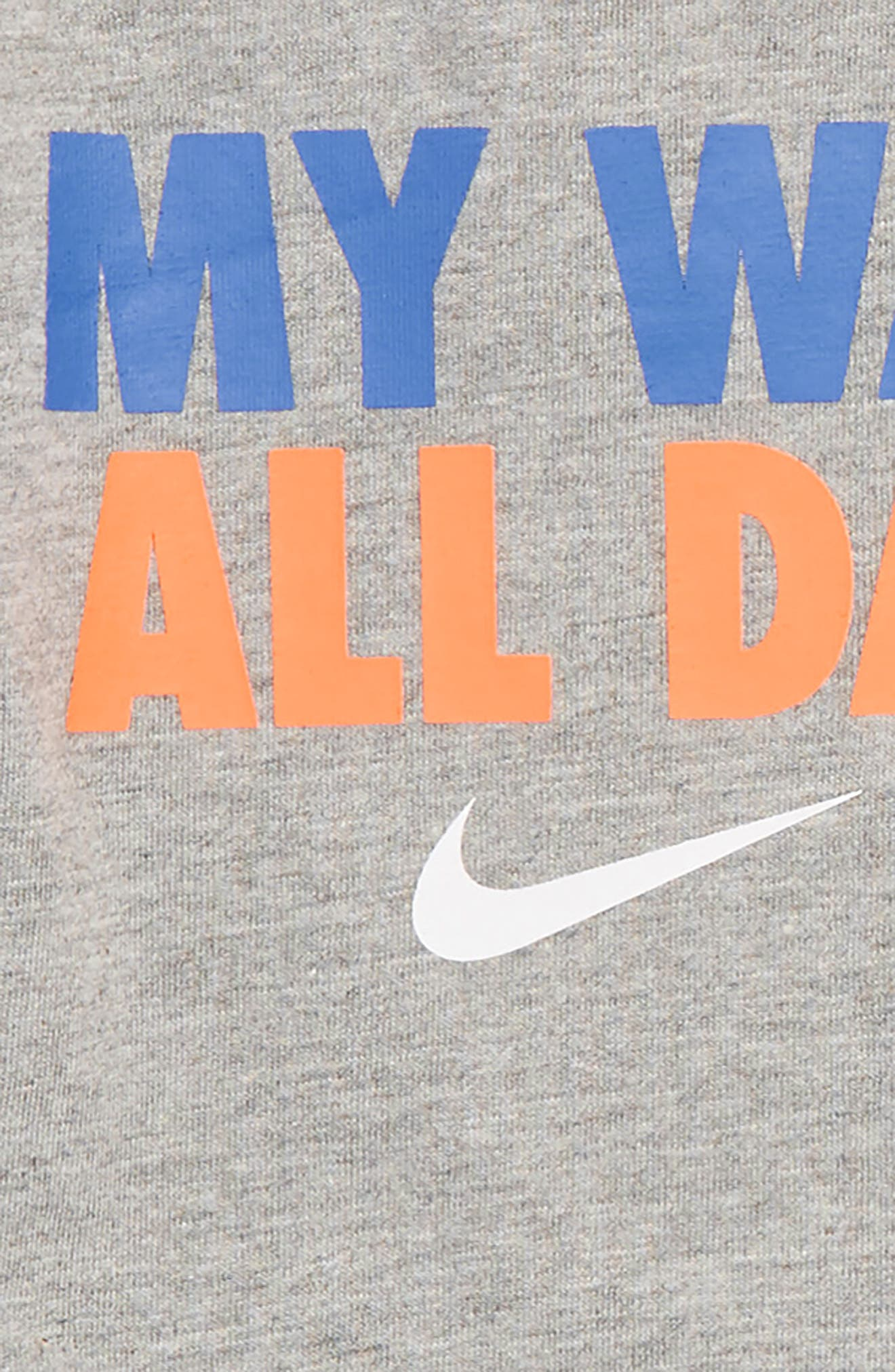My Way All Day Bodysuit & Pants Set,                             Alternate thumbnail 2, color,                             GAME ROYAL