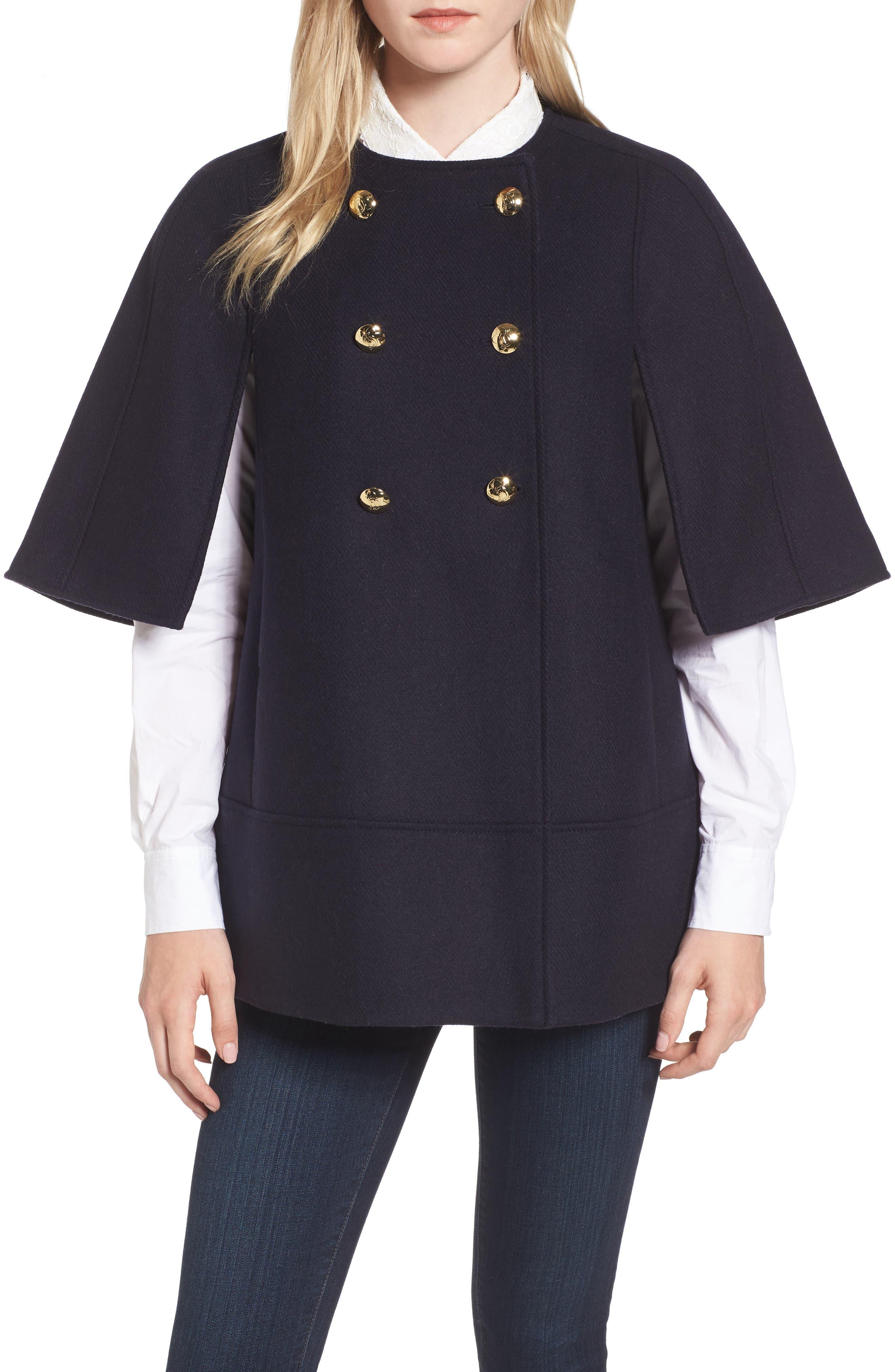Hollis Cape Jacket,                         Main,                         color,