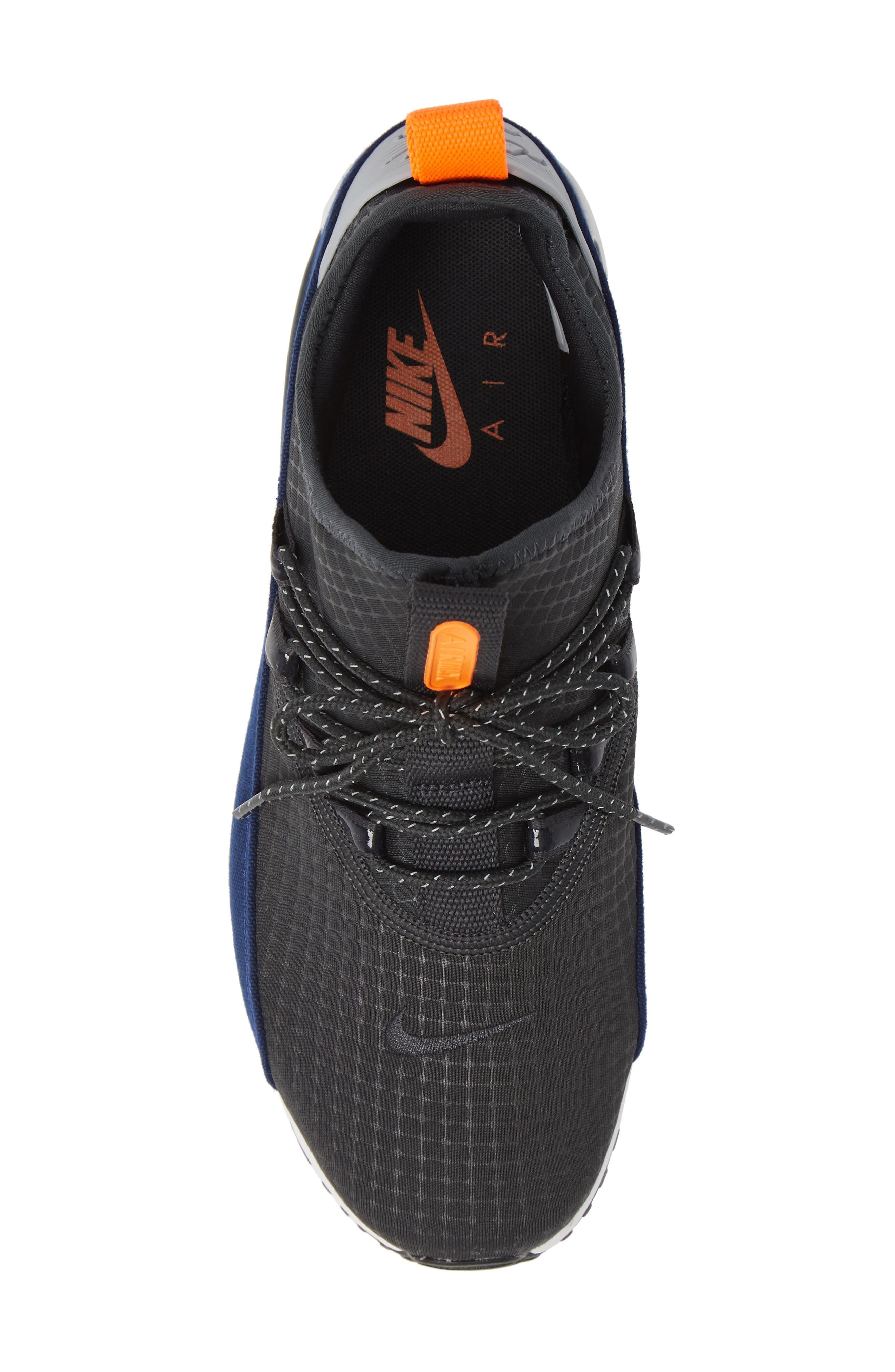 NIKE,                             Air Max 90 EZ Sneaker,                             Alternate thumbnail 5, color,                             027