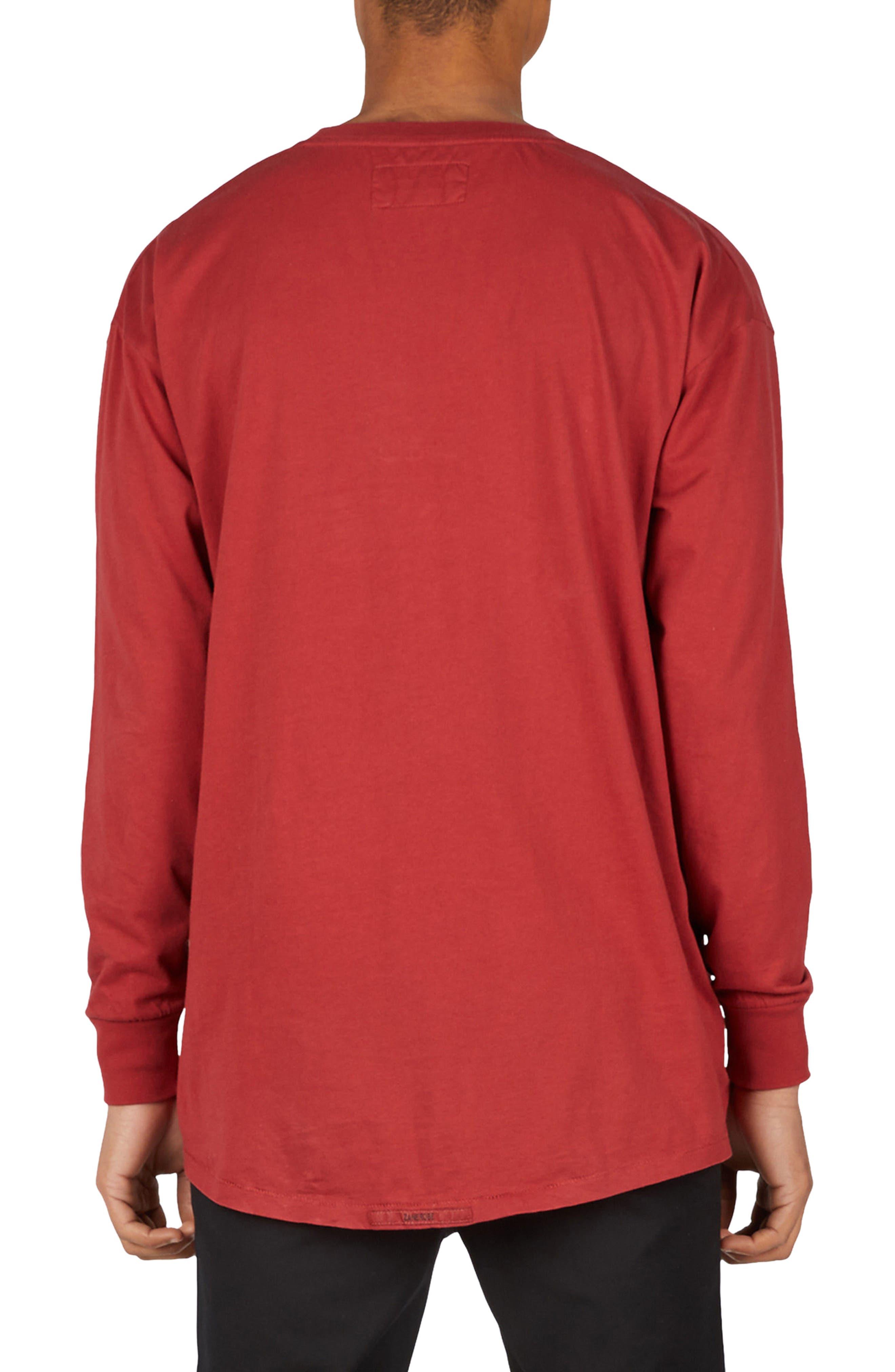 Sponsor Rugger T-Shirt,                             Alternate thumbnail 2, color,                             601