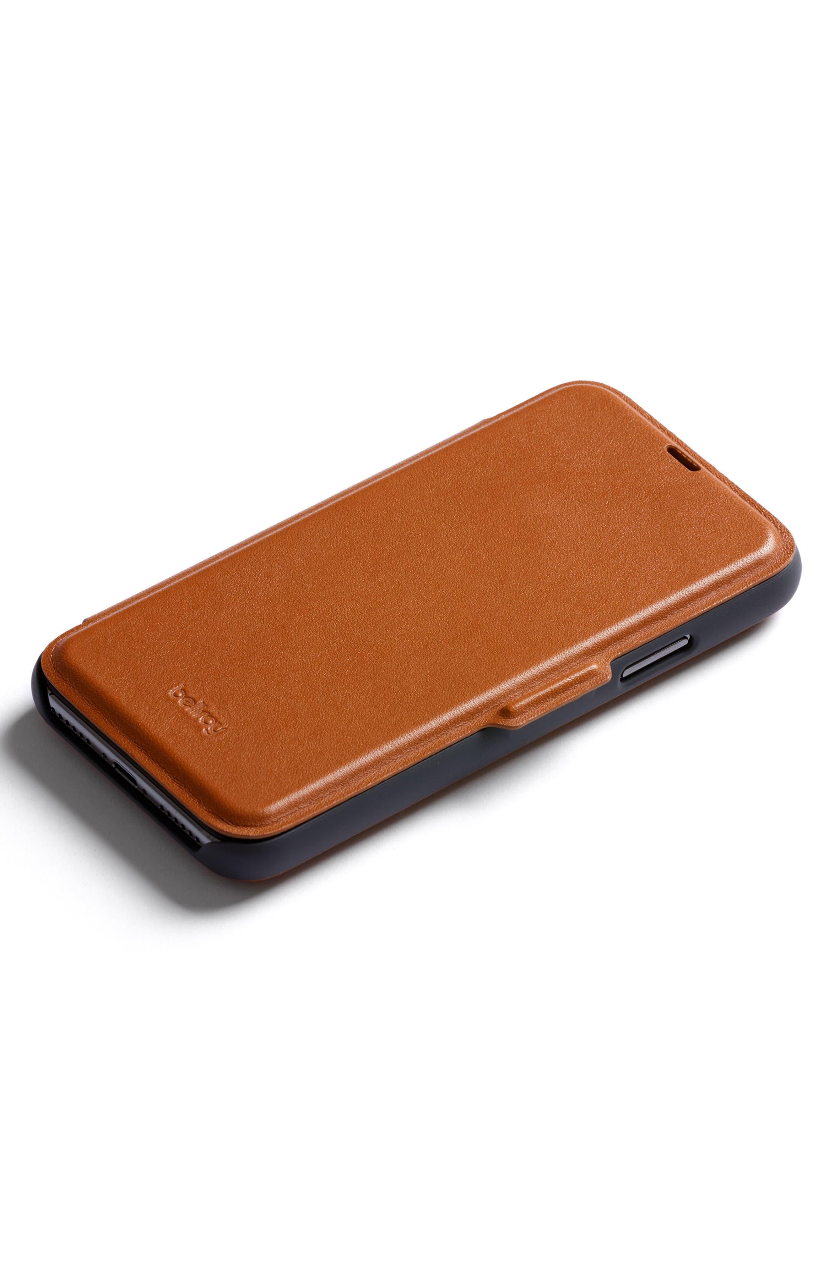 iPhone X Phone Wallet,                             Alternate thumbnail 11, color,