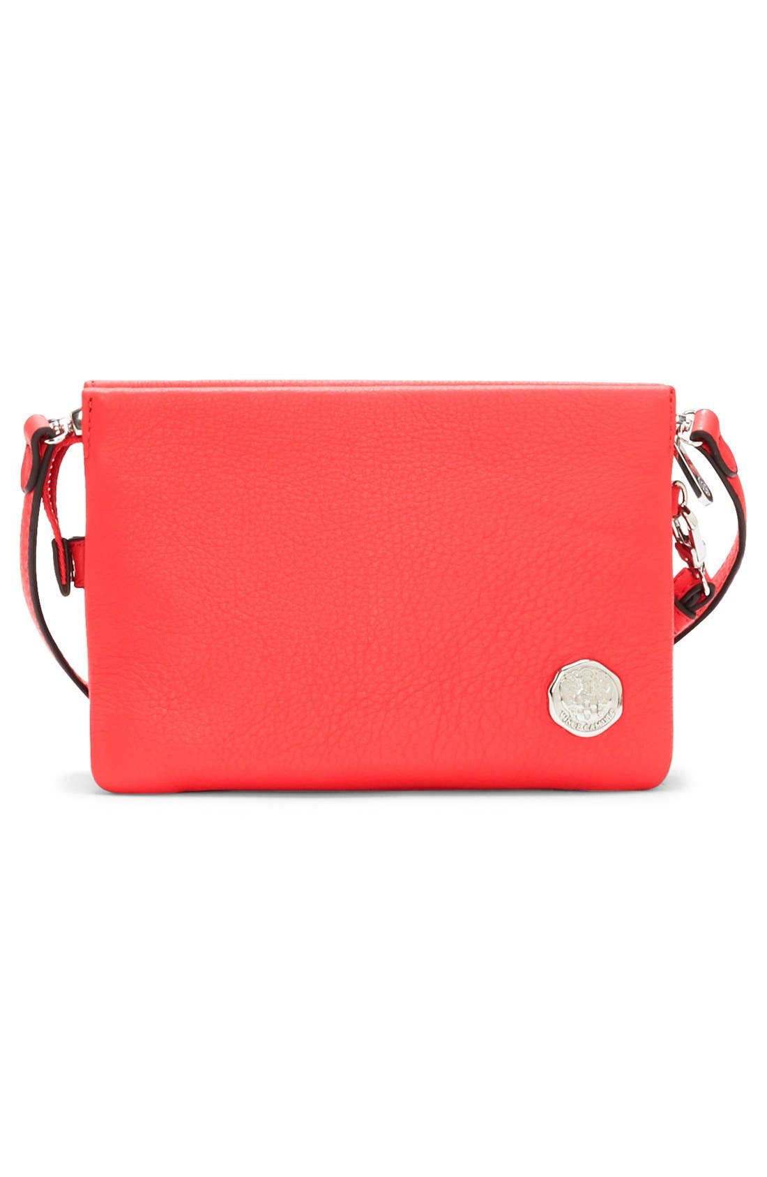'Cami' Leather Crossbody Bag,                             Alternate thumbnail 58, color,