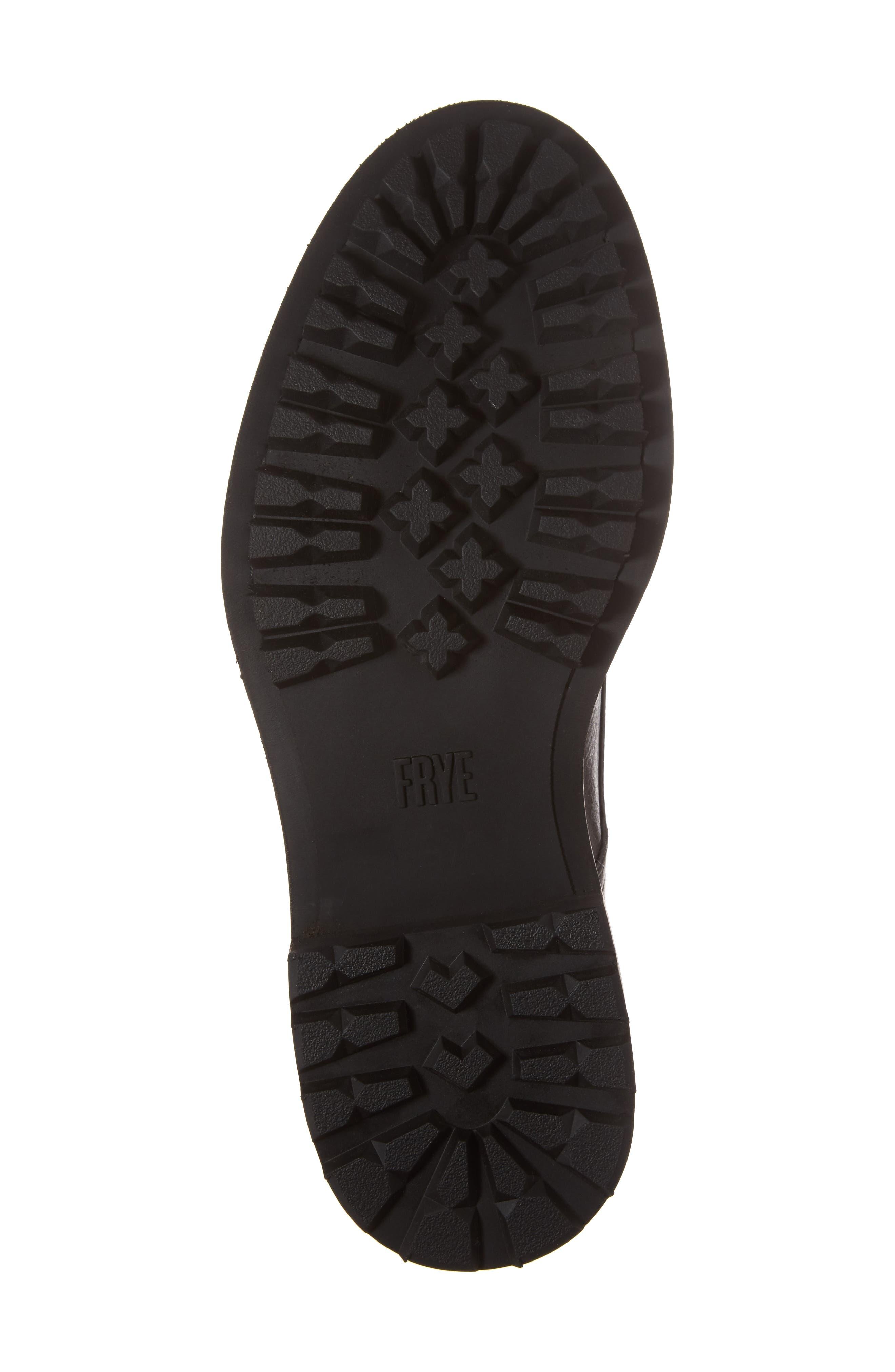 Greyson Plain Toe Boot,                             Alternate thumbnail 6, color,                             200